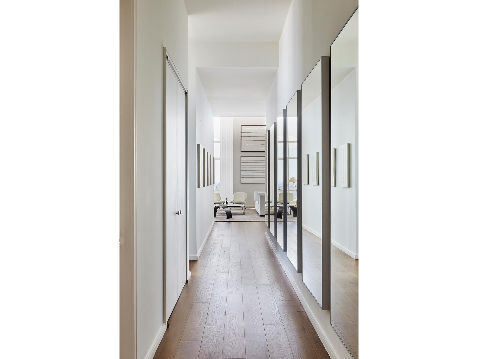 9. Condominiums for Sale at The Beekman Residences, 5 Beekman St, PH Financial District, New York, NY 10038