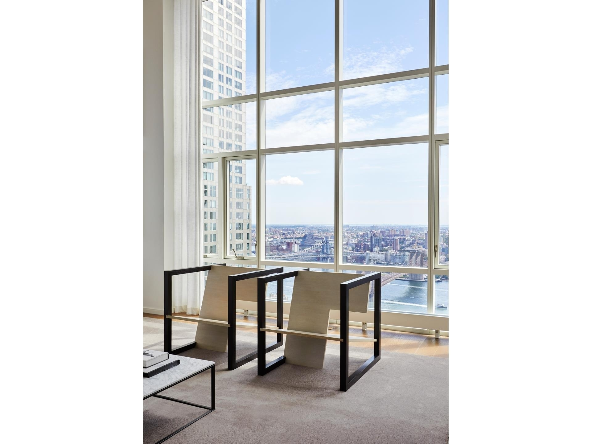 7. Condominiums for Sale at The Beekman Residences, 5 Beekman St, PH Financial District, New York, NY 10038