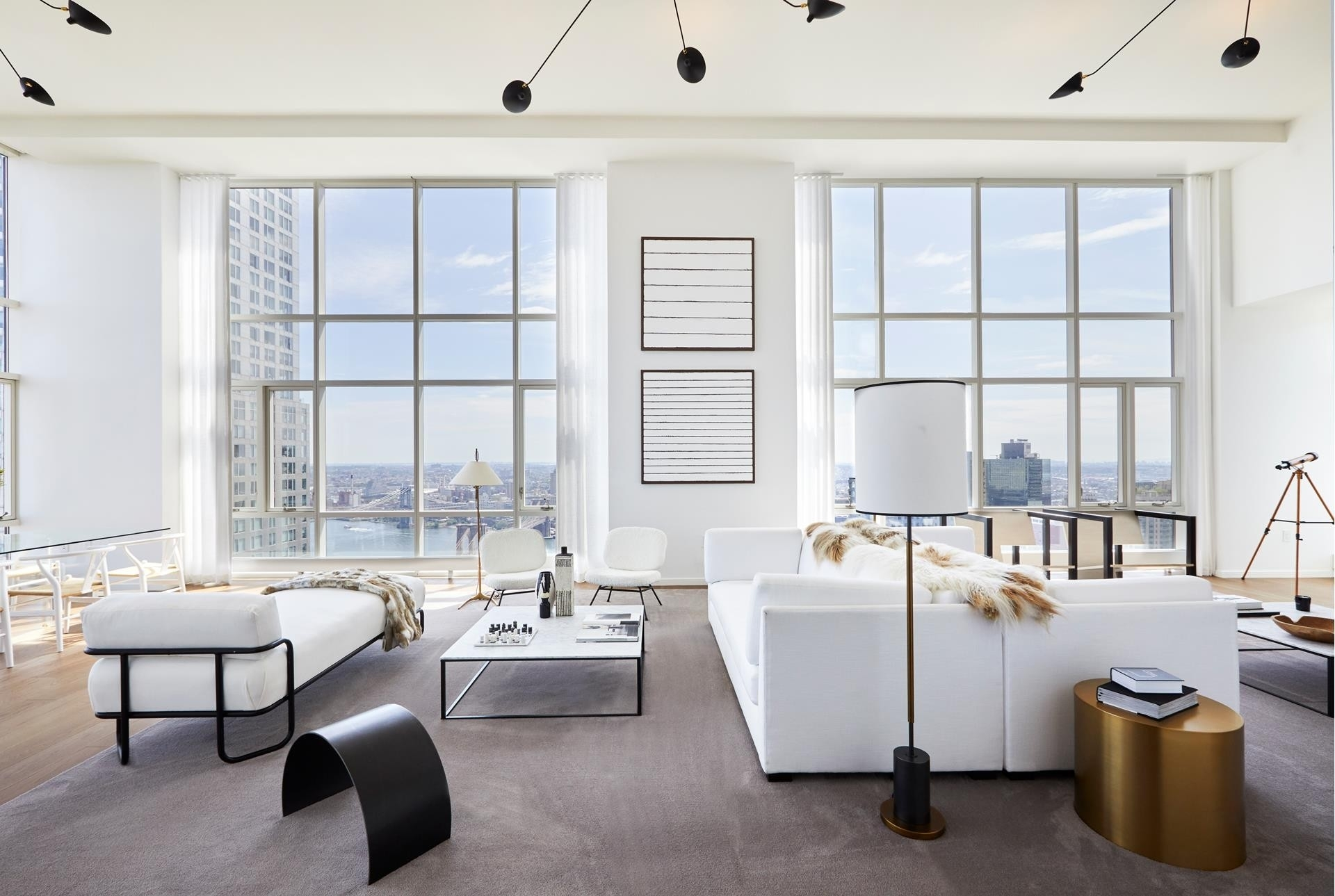 14. Condominiums for Sale at The Beekman Residences, 5 Beekman St, PH Financial District, New York, NY 10038