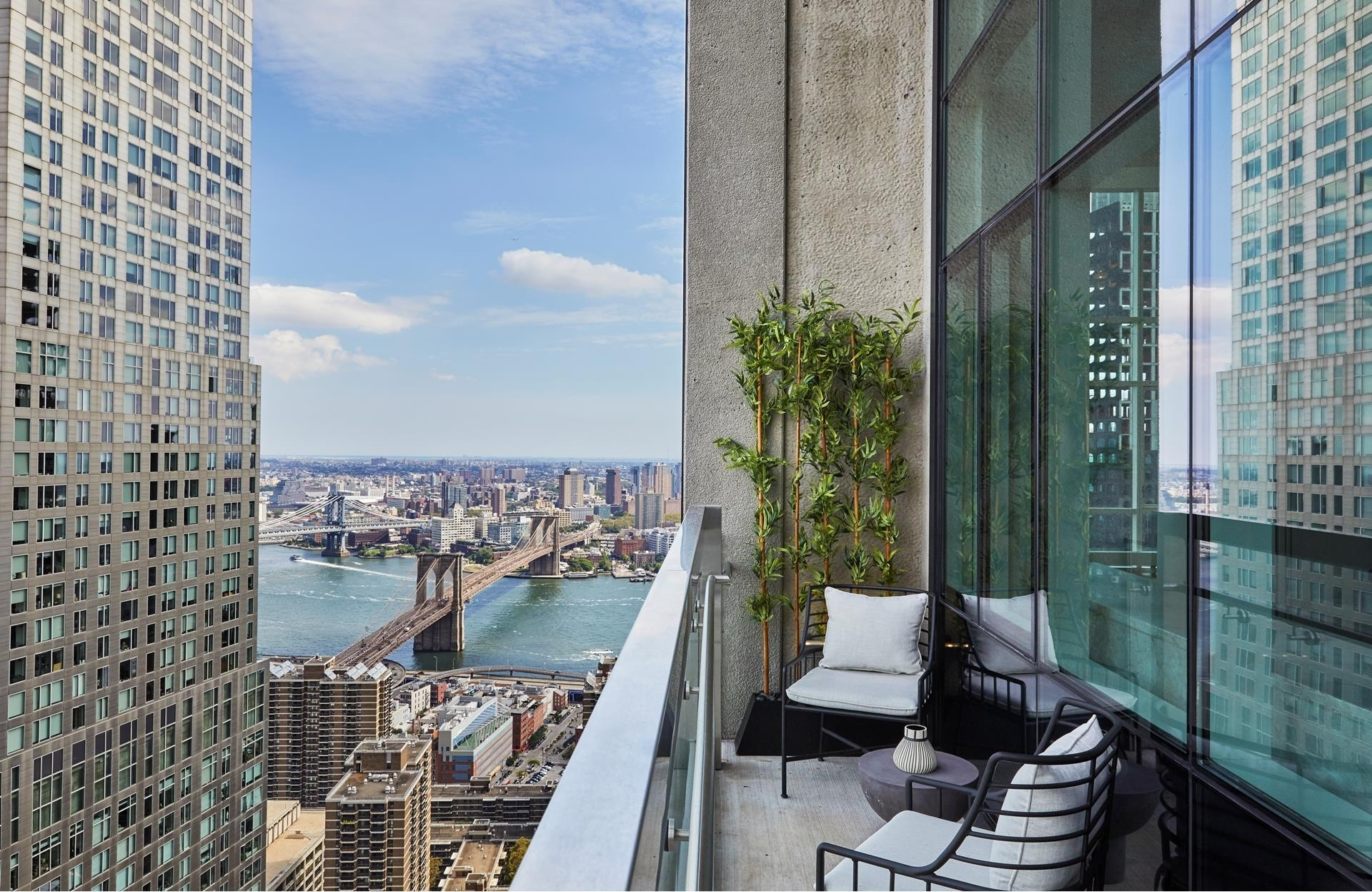 10. Condominiums for Sale at The Beekman Residences, 5 Beekman St, PH Financial District, New York, NY 10038