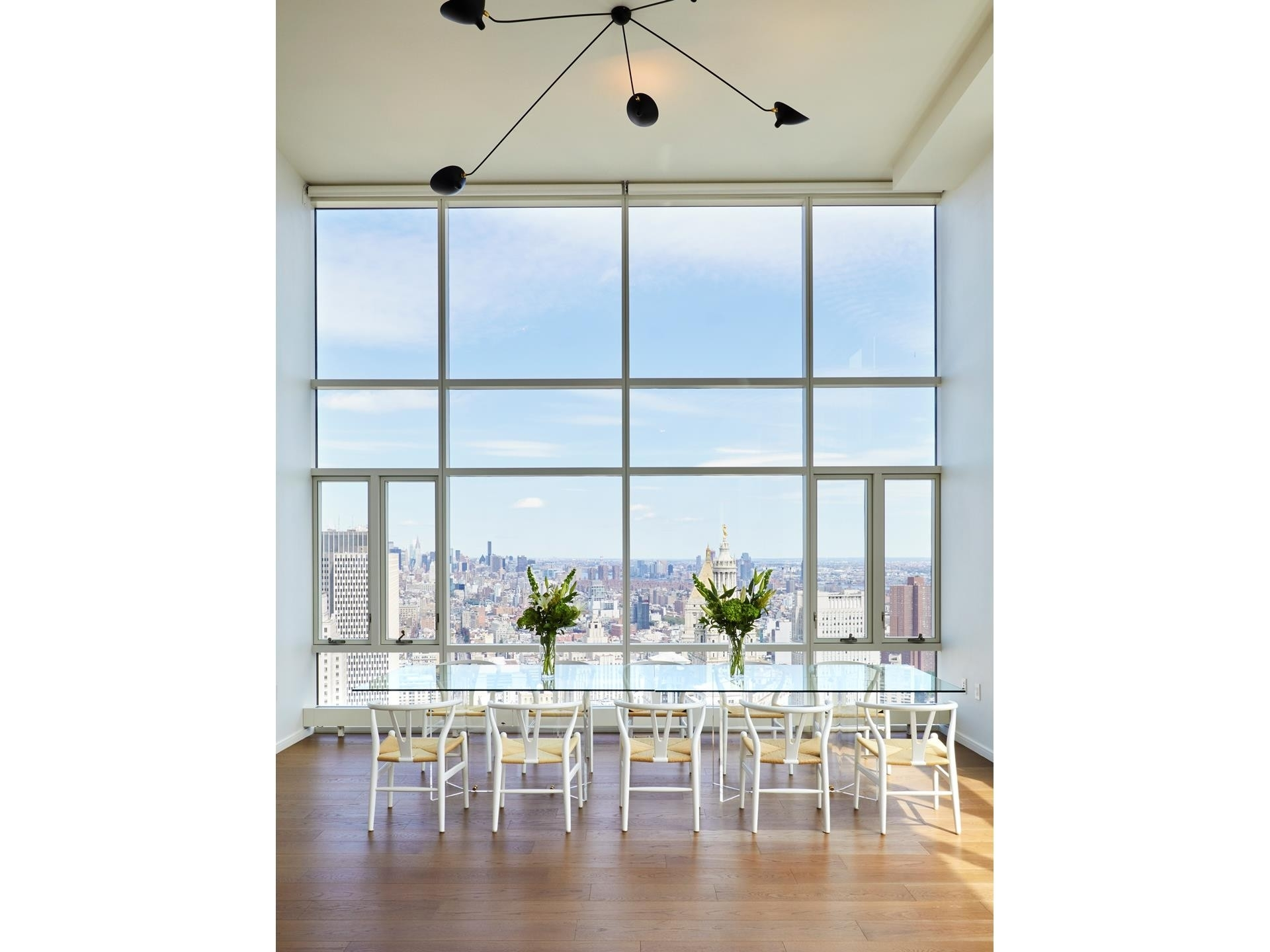 8. Condominiums for Sale at The Beekman Residences, 5 Beekman St, PH Financial District, New York, NY 10038