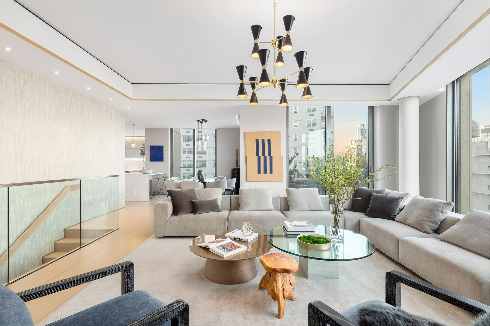 2. Condominiums for Sale at 80 E 10TH ST , PH East Village, New York, NY 10003