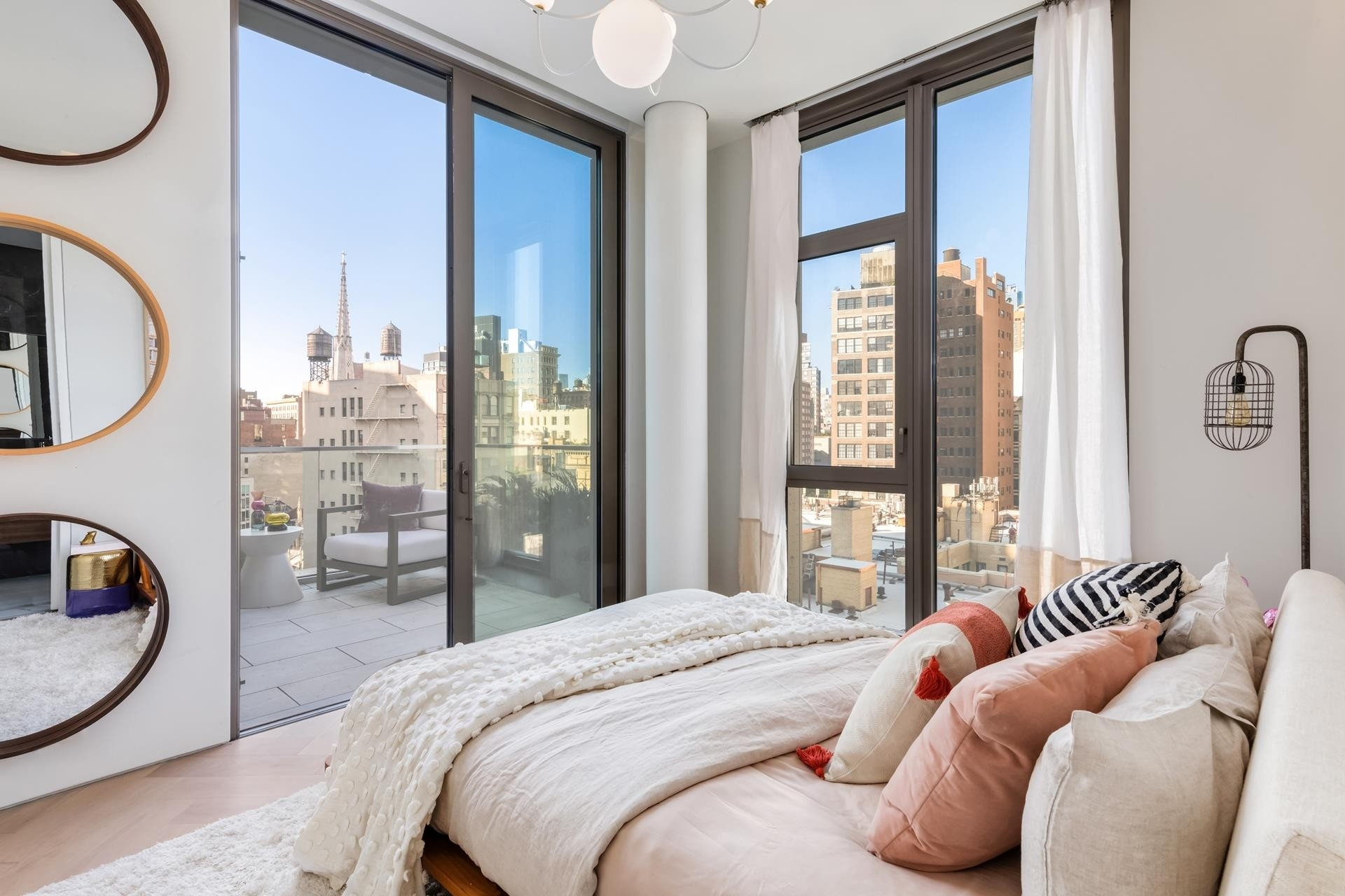 17. Condominiums for Sale at 80 E 10TH ST , PH East Village, New York, NY 10003