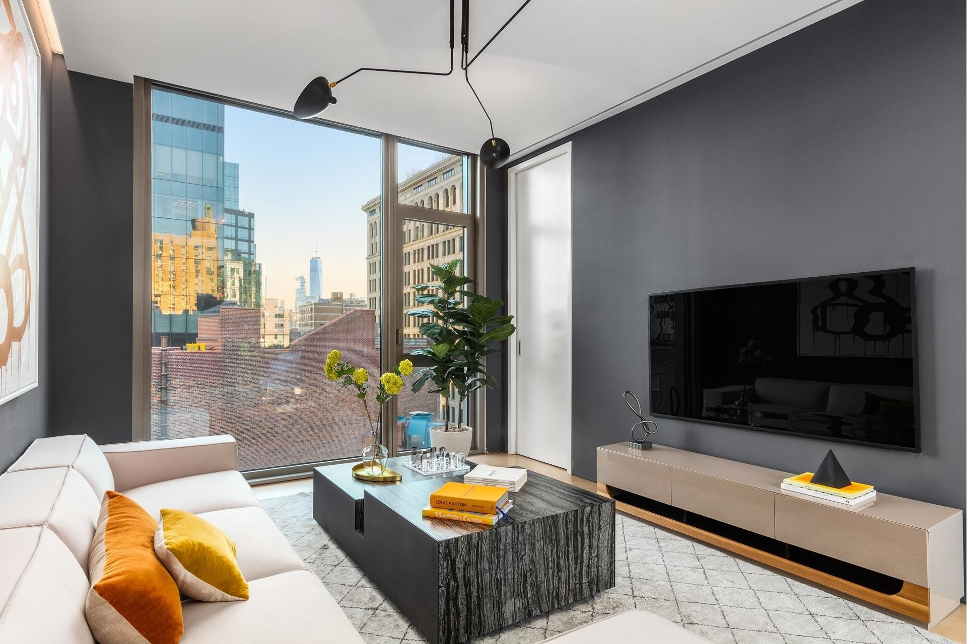 9. Condominiums for Sale at 80 E 10TH ST , PH East Village, New York, NY 10003