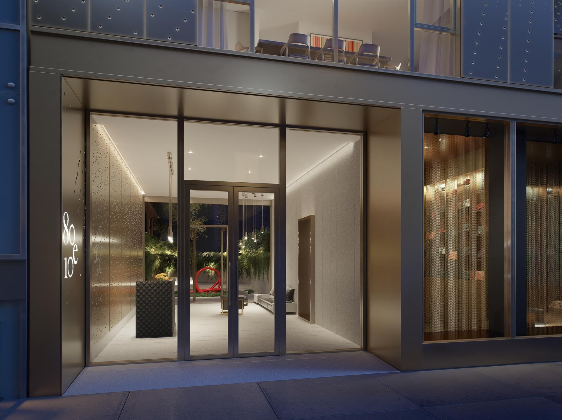 28. Condominiums for Sale at 80 E 10TH ST , PH East Village, New York, NY 10003