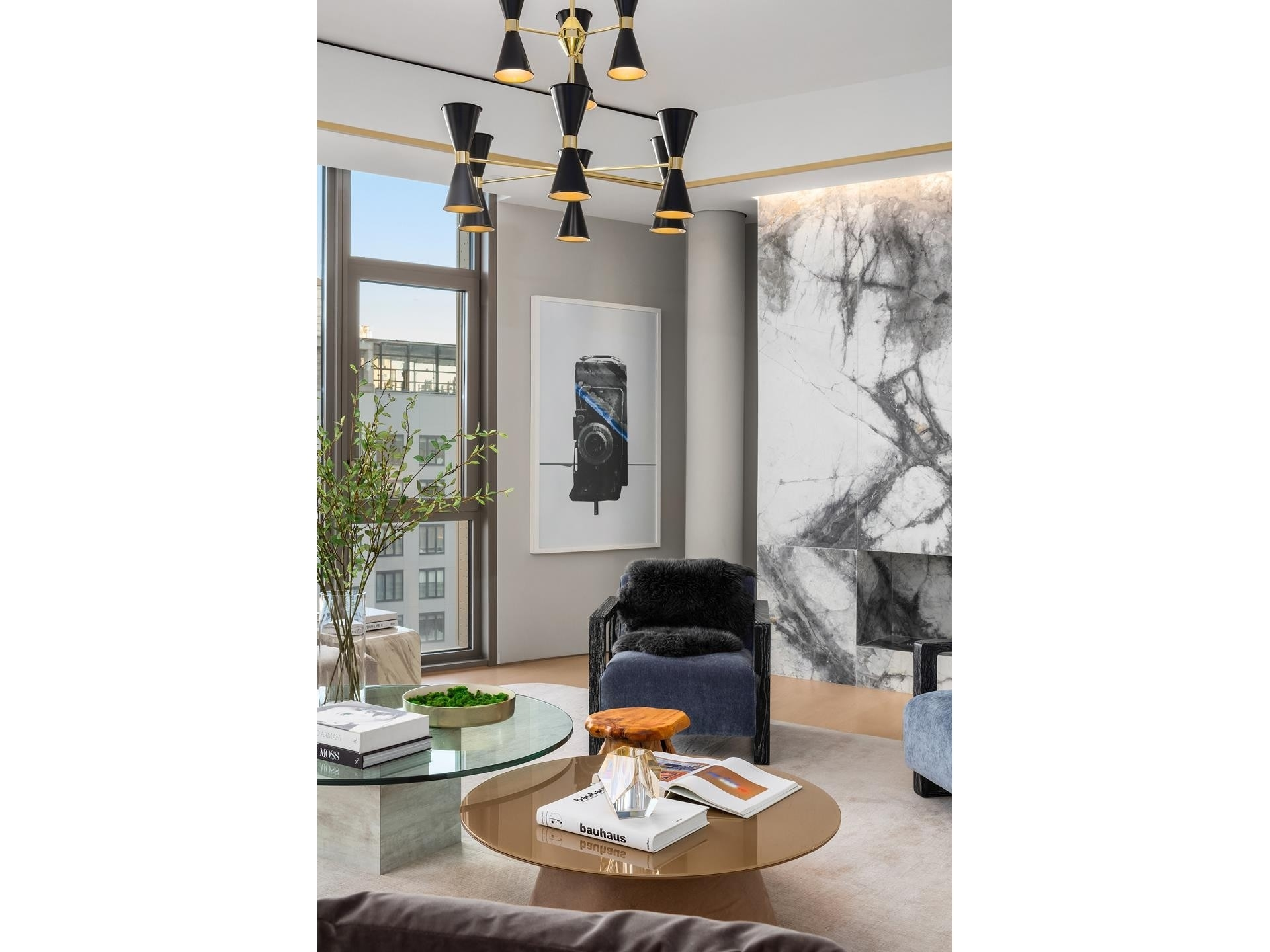 5. Condominiums for Sale at 80 E 10TH ST , PH East Village, New York, NY 10003
