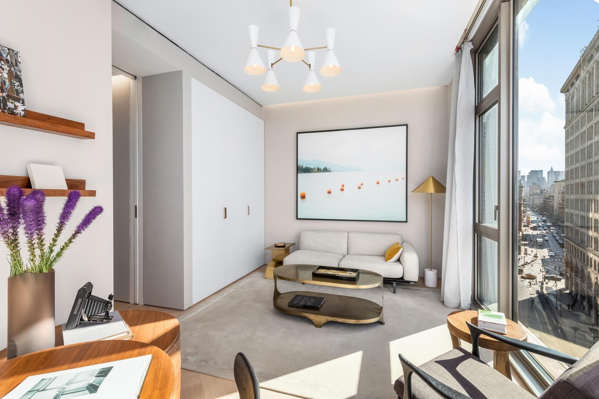 21. Condominiums for Sale at 80 E 10TH ST , PH East Village, New York, NY 10003