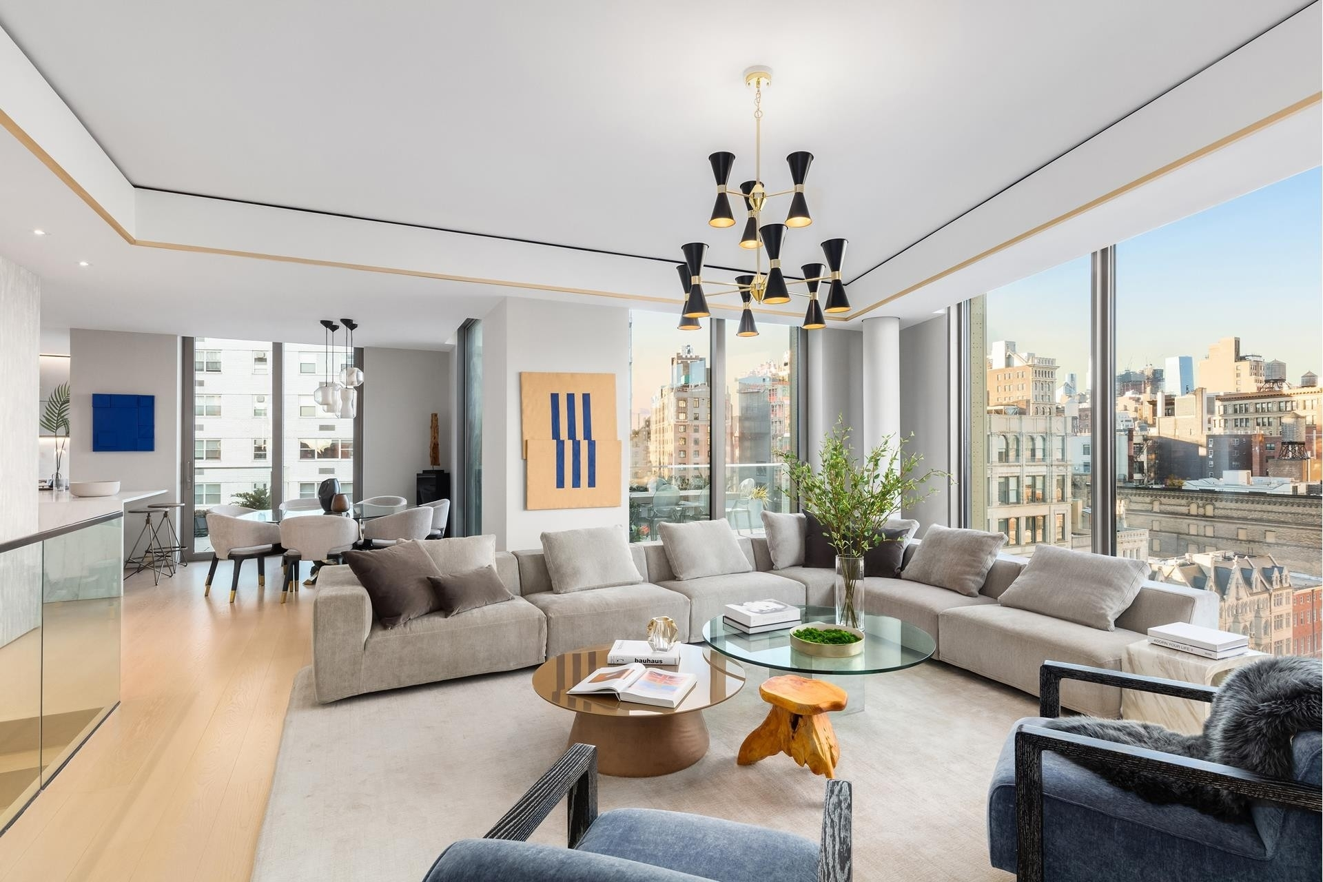 Condominium for Sale at 80 E 10TH ST , PH East Village, New York, NY 10003