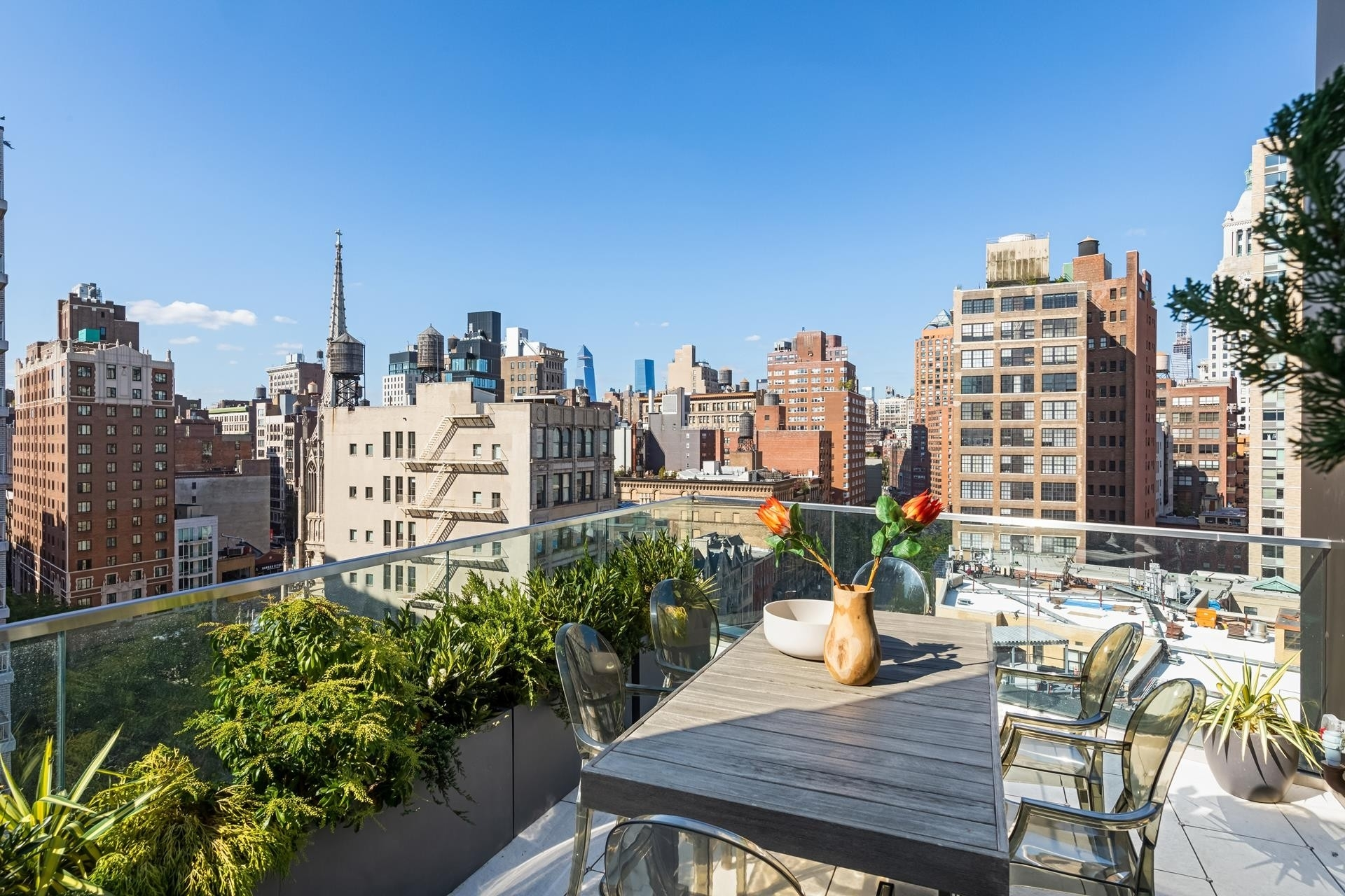 6. Condominiums for Sale at 80 E 10TH ST , PH East Village, New York, NY 10003
