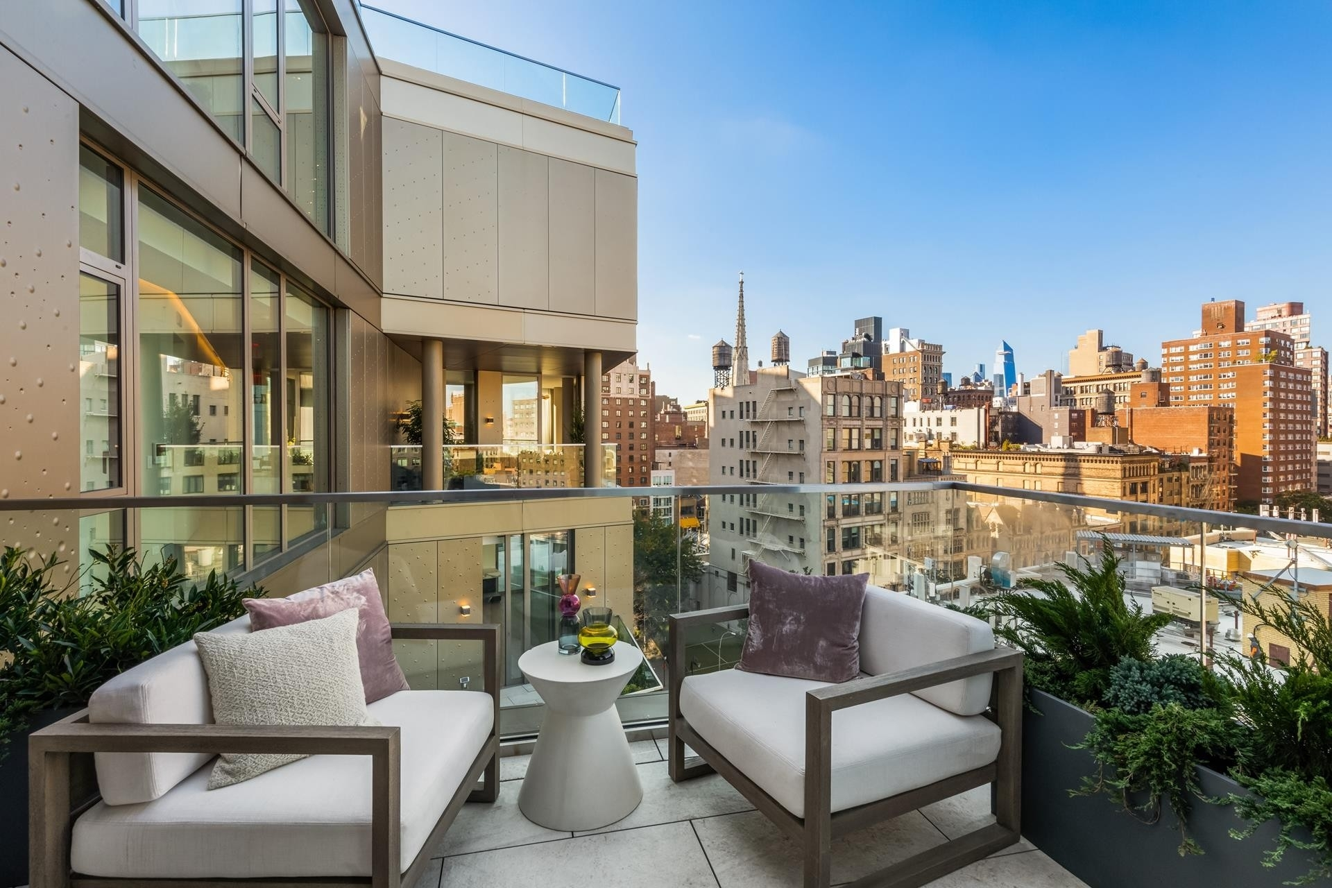 18. Condominiums for Sale at 80 E 10TH ST , PH East Village, New York, NY 10003