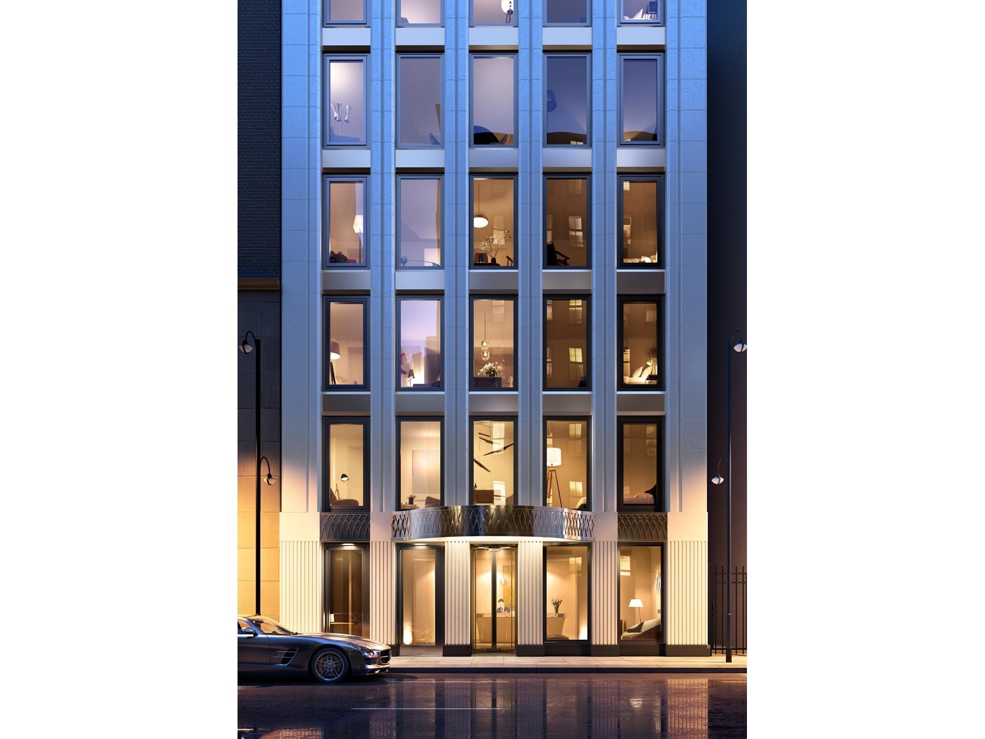 Property en 30 East 31st St, 38 NoMad, New York, NY 10016