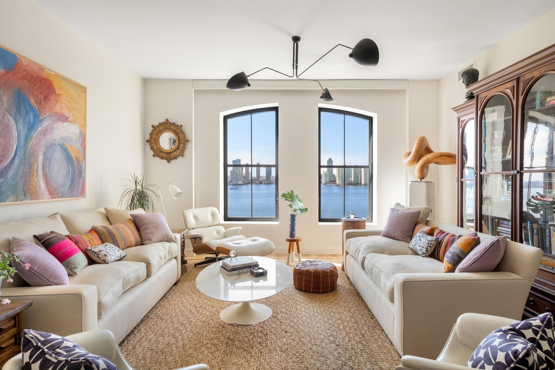 Condominium for Sale at 250 West St, 10C TriBeCa, New York, NY 10013