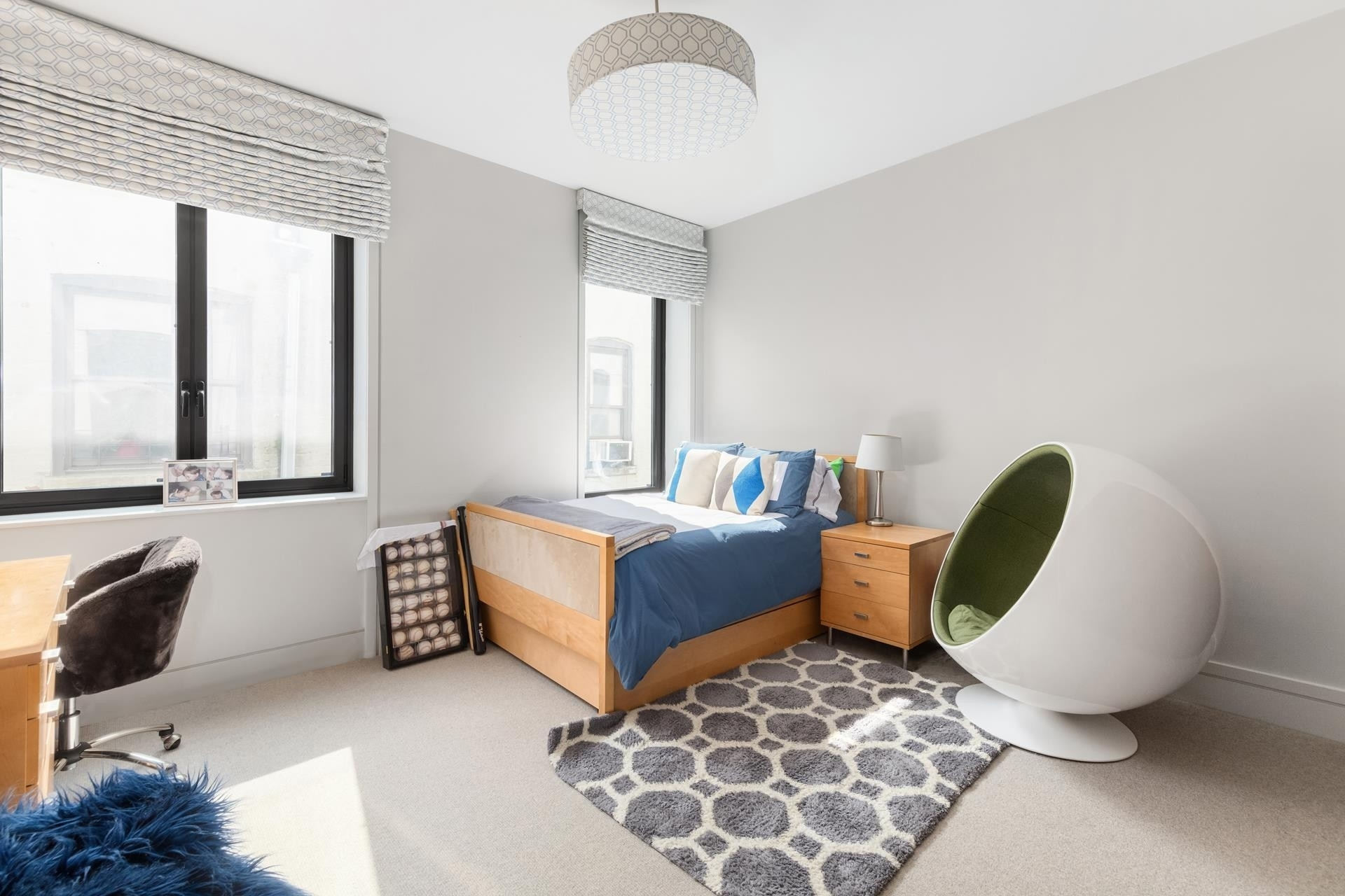 16. Condominiums for Sale at 1845 Seventh Avenue, PH Central Harlem, New York, NY 10025