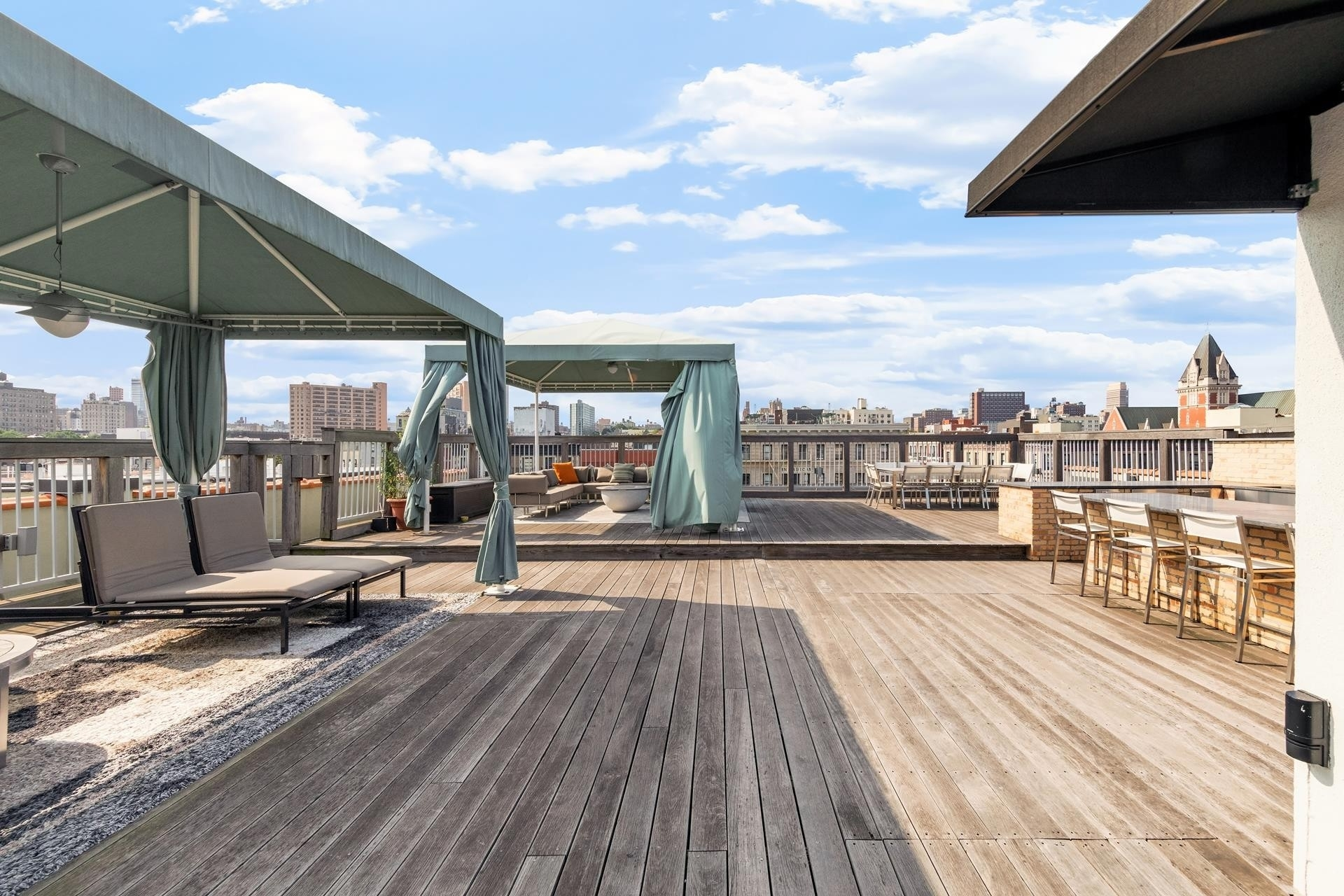 21. Condominiums for Sale at 1845 Seventh Avenue, PH Central Harlem, New York, NY 10025
