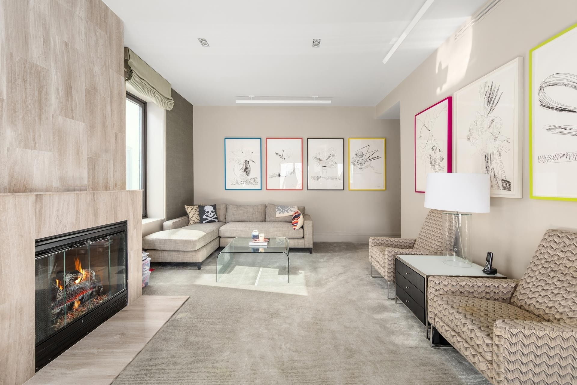 9. Condominiums for Sale at 1845 Seventh Avenue, PH Central Harlem, New York, NY 10025