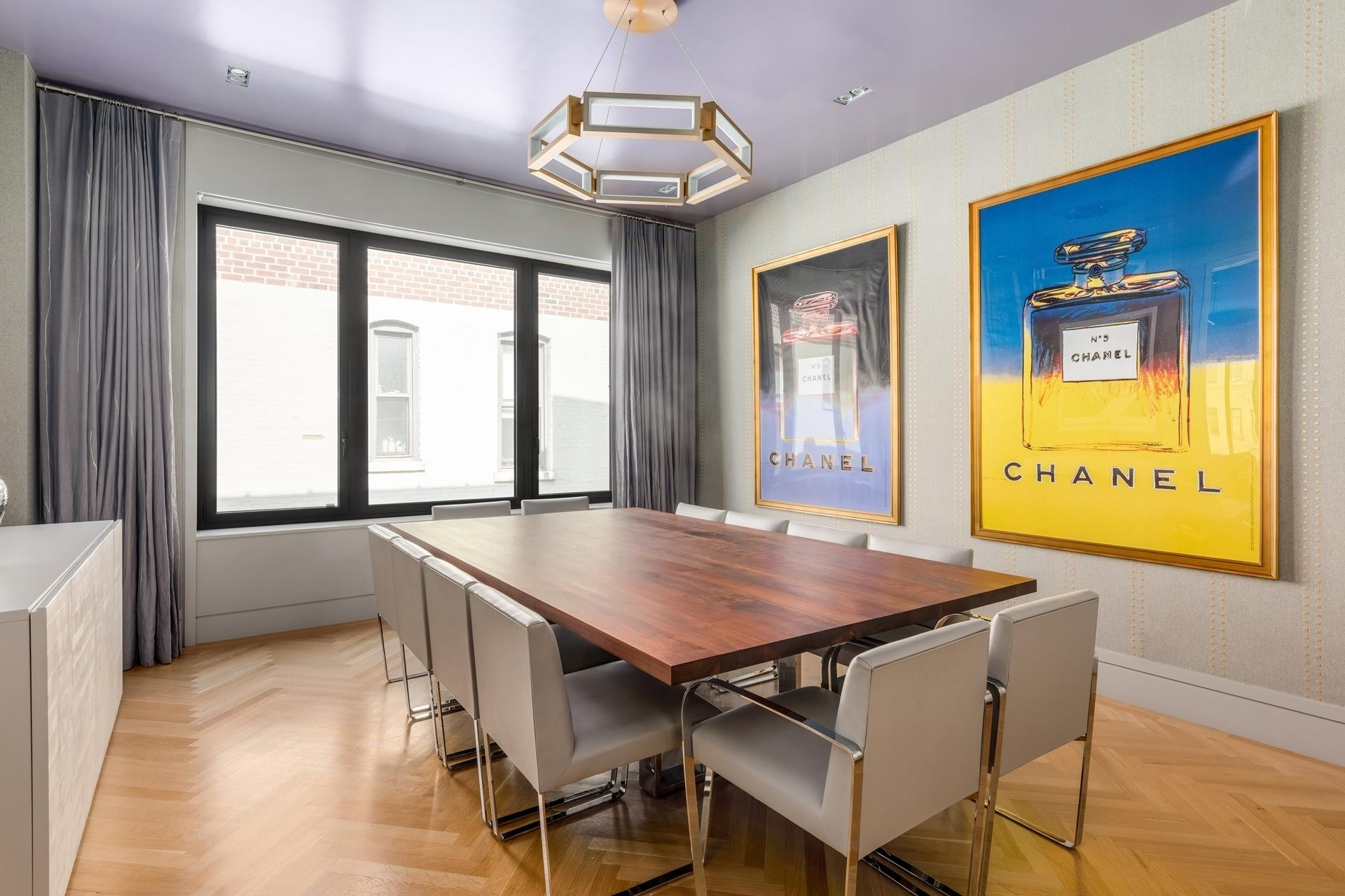 7. Condominiums for Sale at 1845 Seventh Avenue, PH Central Harlem, New York, NY 10025