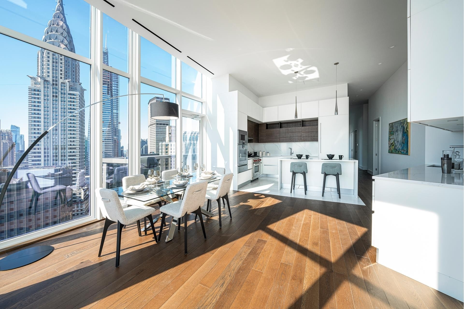 Rentals at 222 East 44th St, RESC New York
