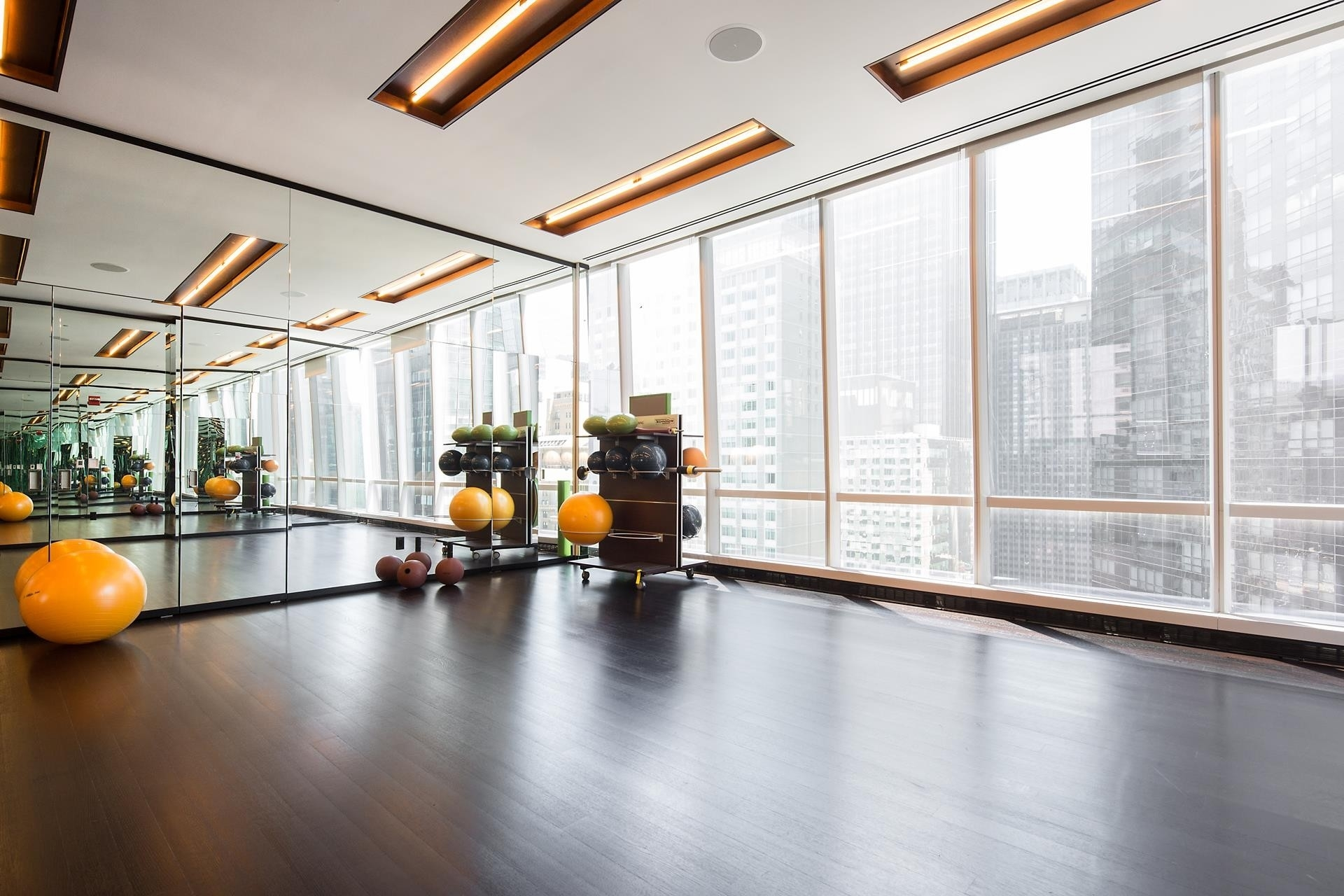 12. Condominiums for Sale at One57, 157 West 57th St, 41A Midtown West, New York, NY 10019