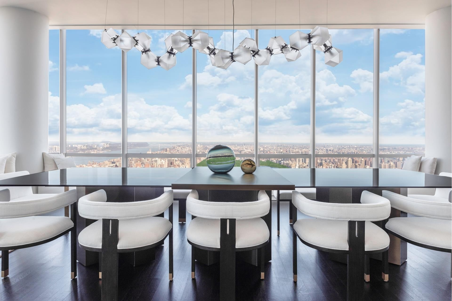 5. Condominiums for Sale at One57, 157 West 57th St, 87 Midtown West, New York, NY 10019