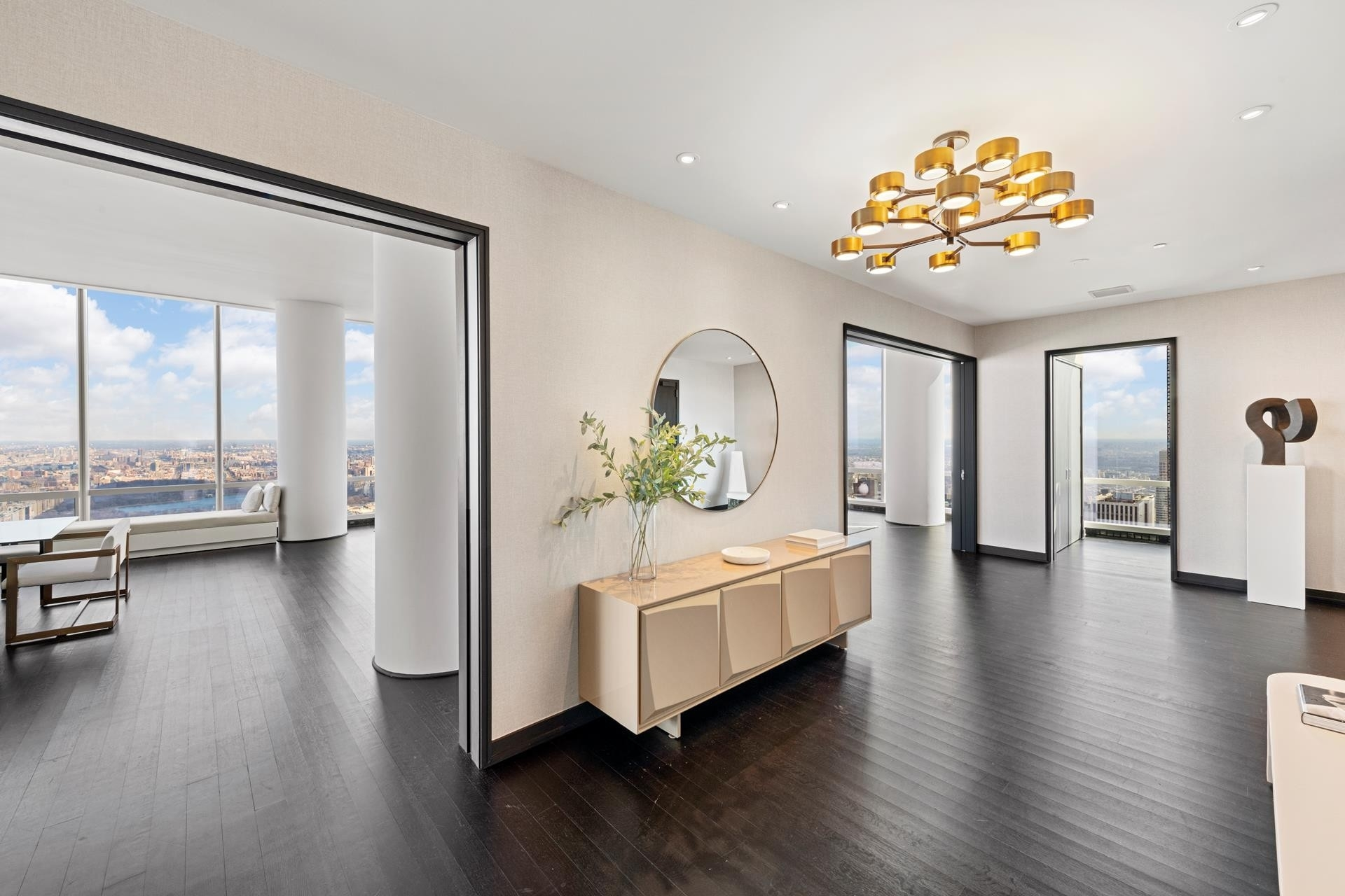 23. Condominiums for Sale at One57, 157 West 57th St, 87 Midtown West, New York, NY 10019