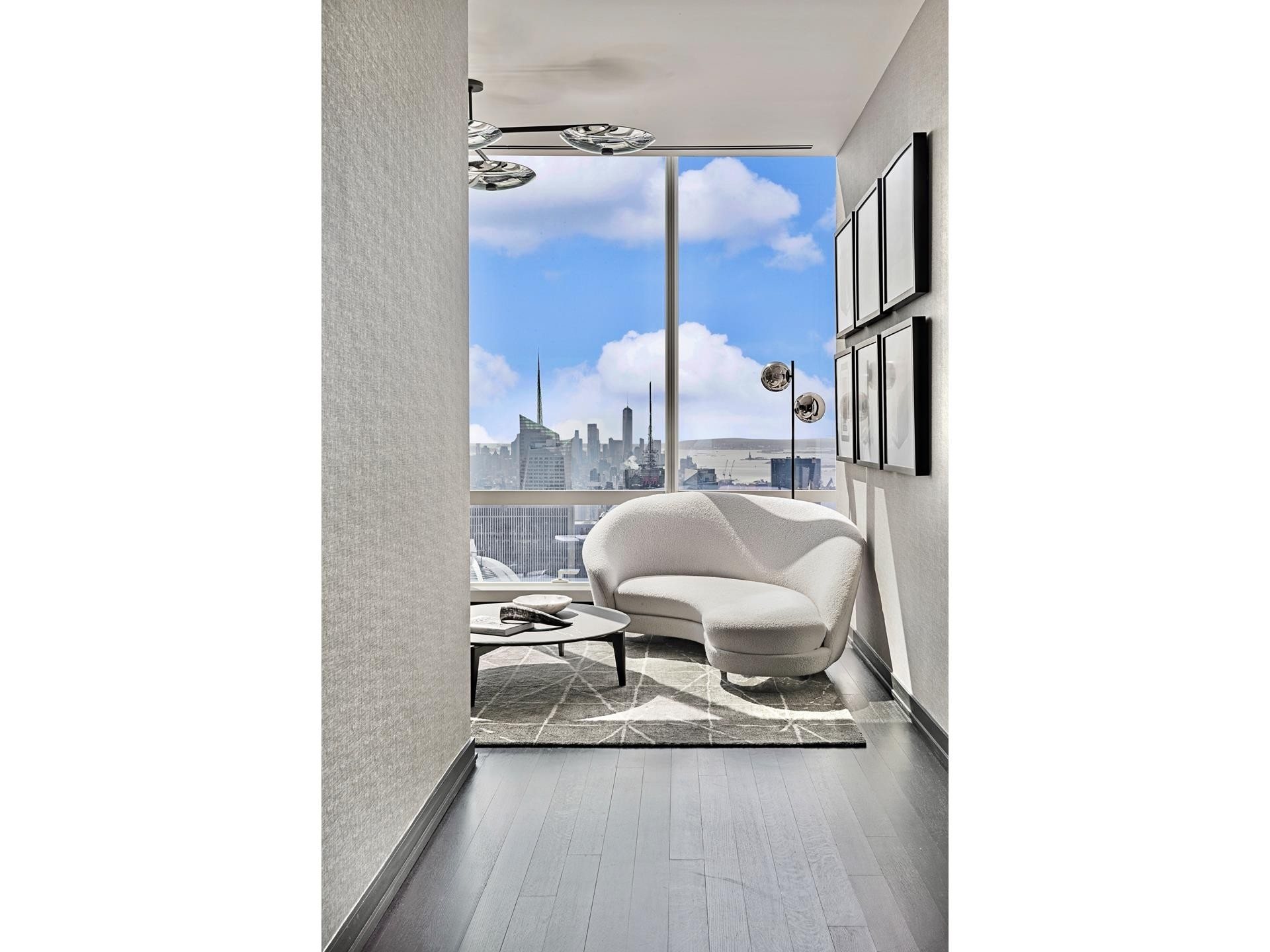 12. Condominiums for Sale at One57, 157 West 57th St, 87 Midtown West, New York, NY 10019