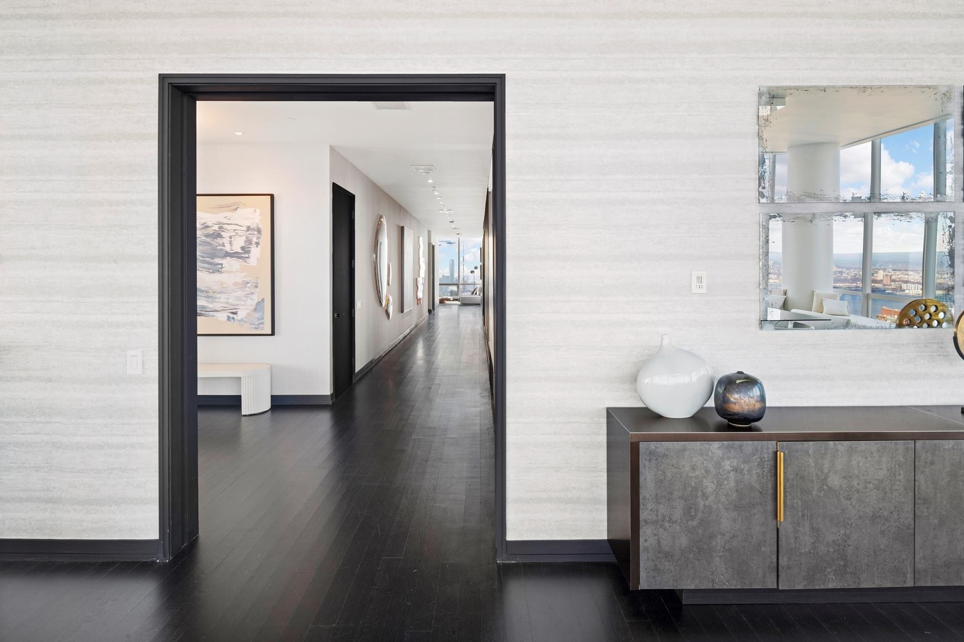 9. Condominiums for Sale at One57, 157 West 57th St, 87 Midtown West, New York, NY 10019
