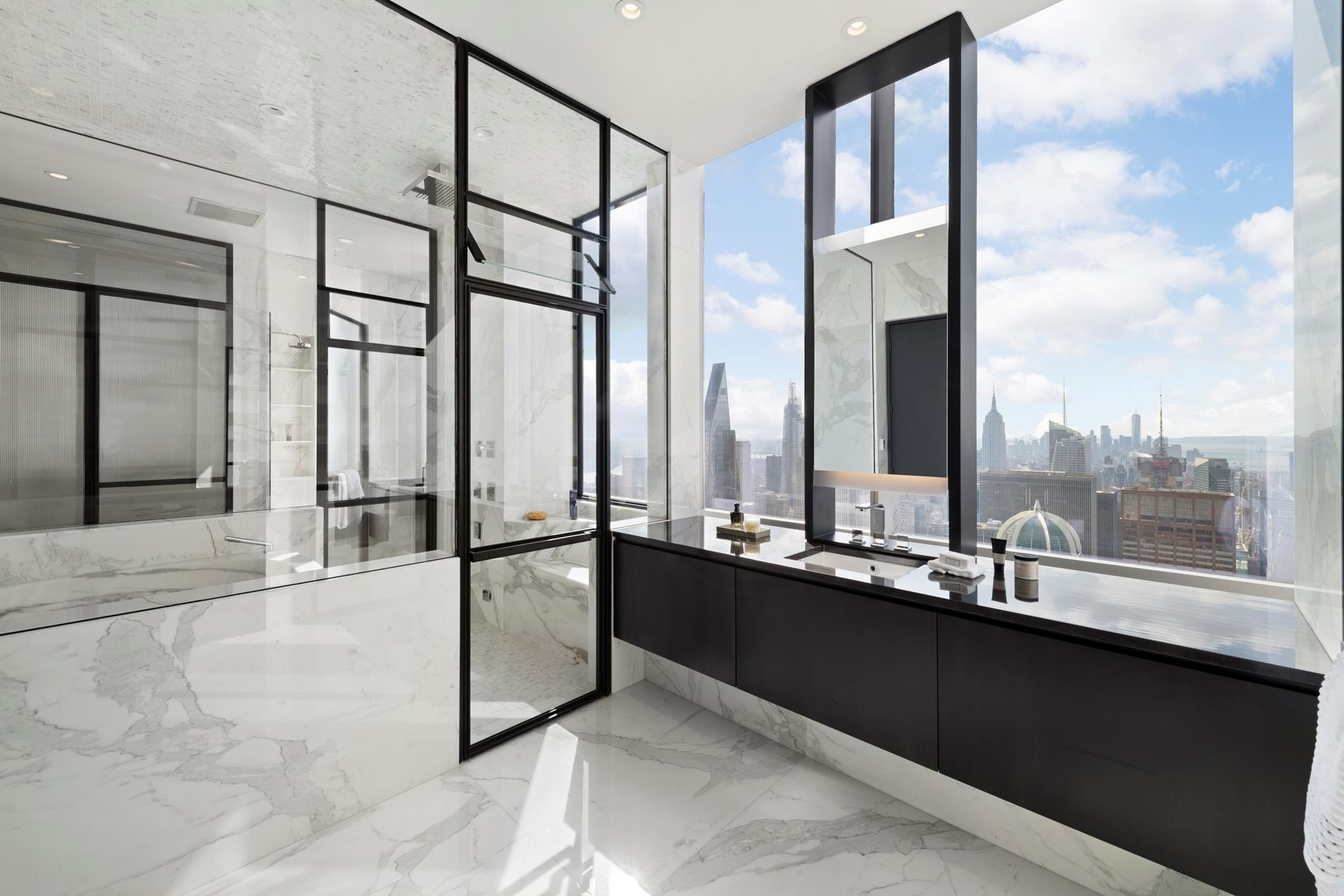 18. Condominiums for Sale at One57, 157 West 57th St, 87 Midtown West, New York, NY 10019