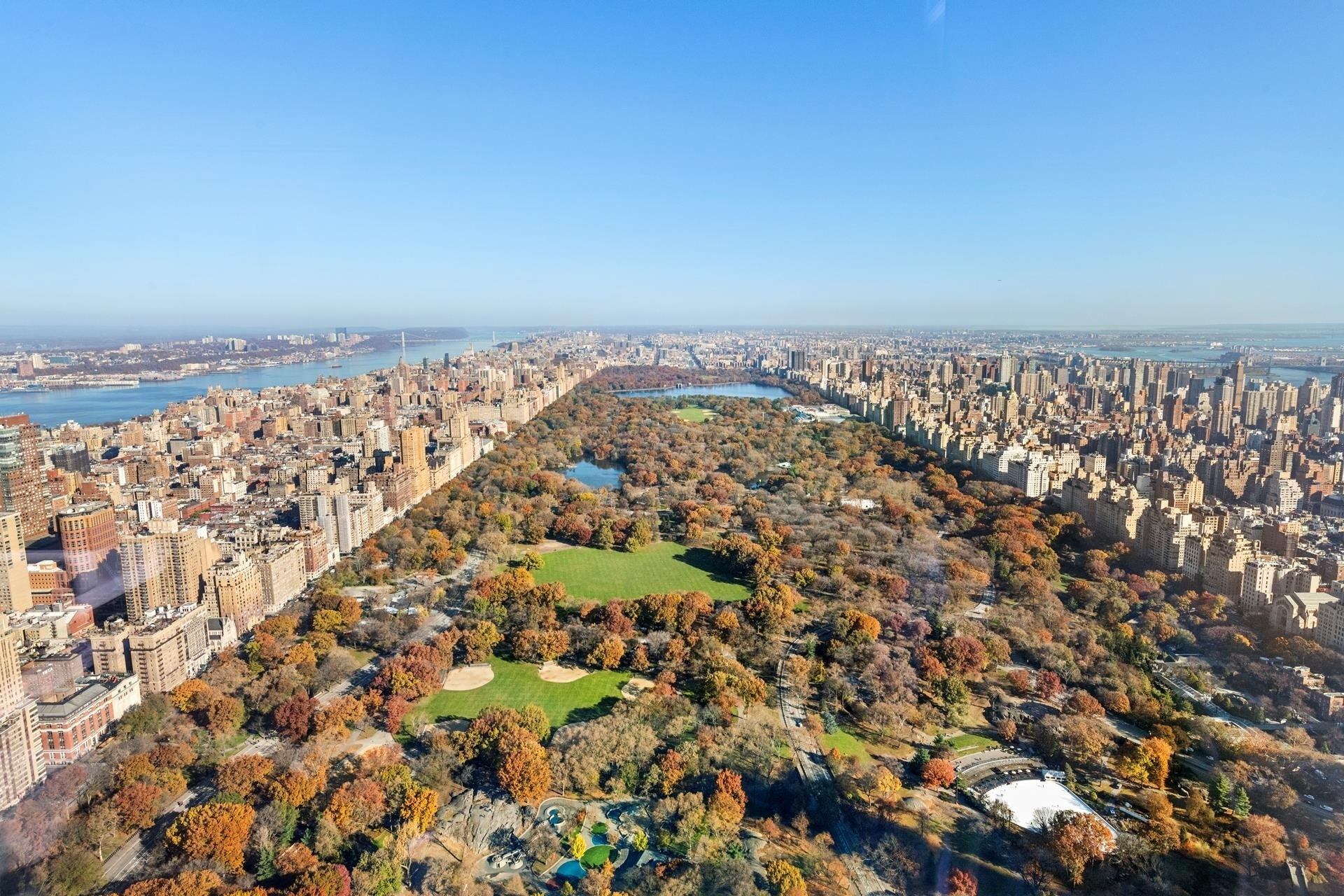 3. Condominiums for Sale at One57, 157 West 57th St, 87 Midtown West, New York, NY 10019