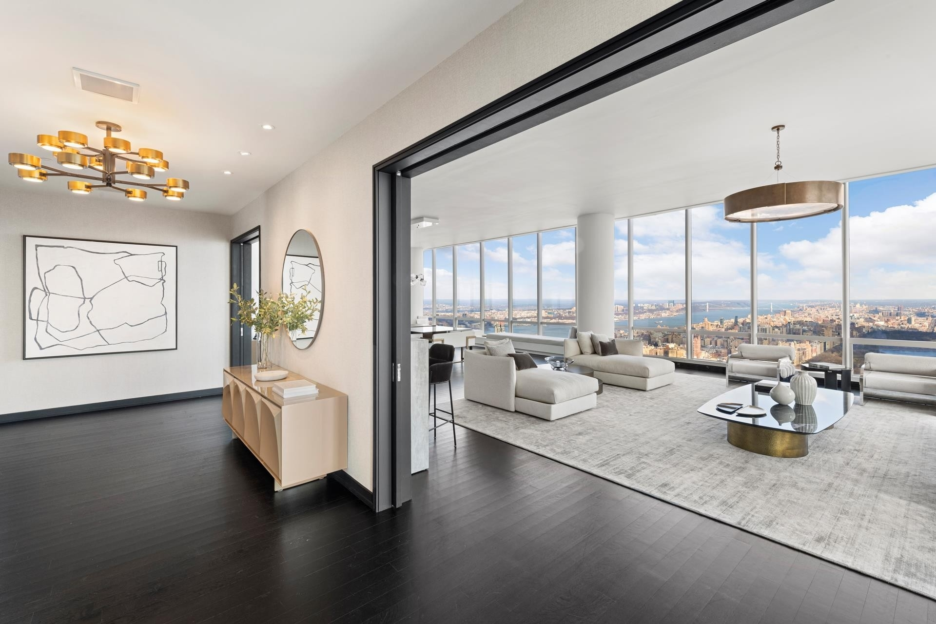 24. Condominiums for Sale at One57, 157 West 57th St, 87 Midtown West, New York, NY 10019