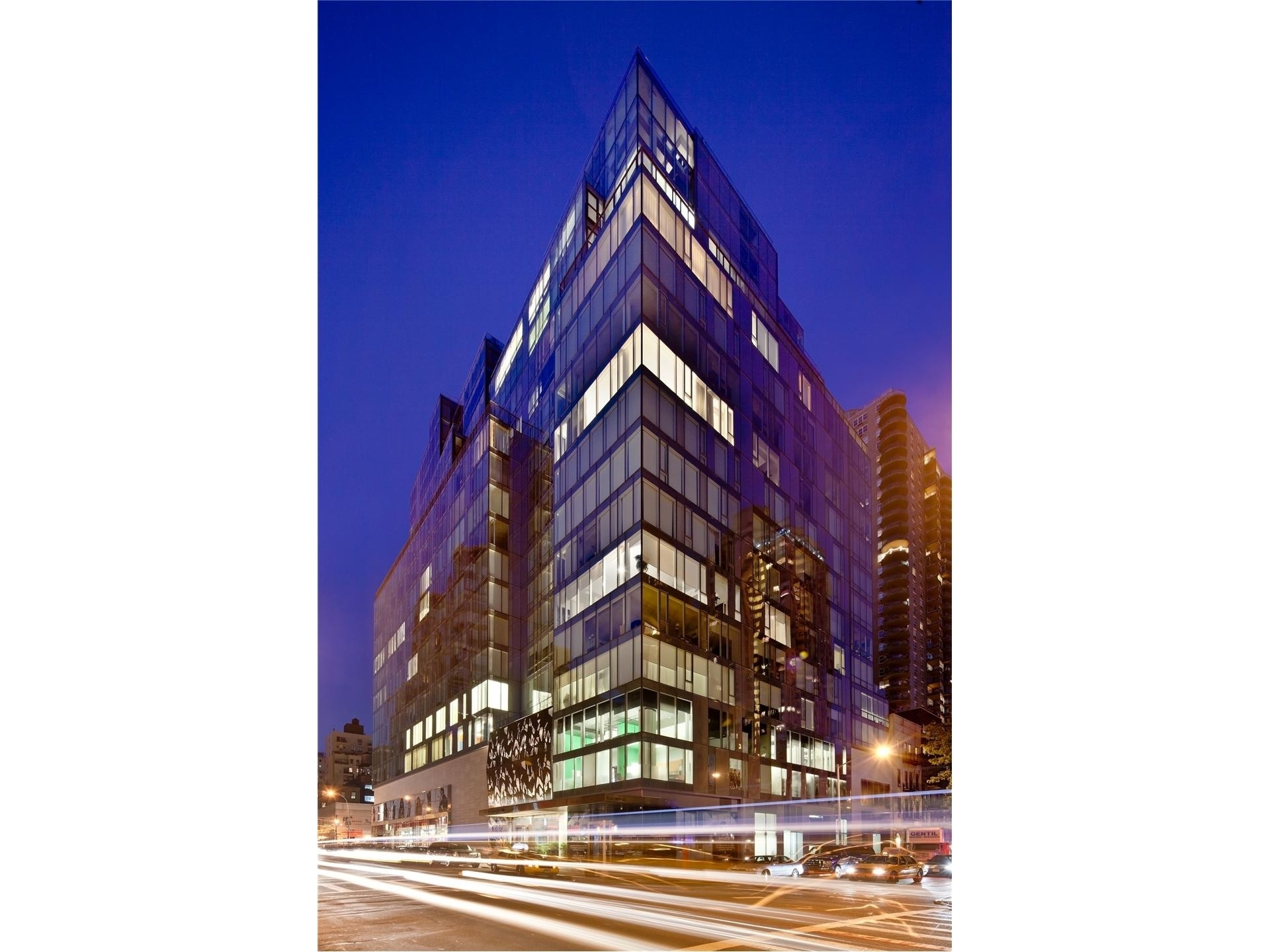 15. Condominiums por un Venta en The Lucida, 151 E 85TH ST , 8C Upper East Side, New York, NY 10028