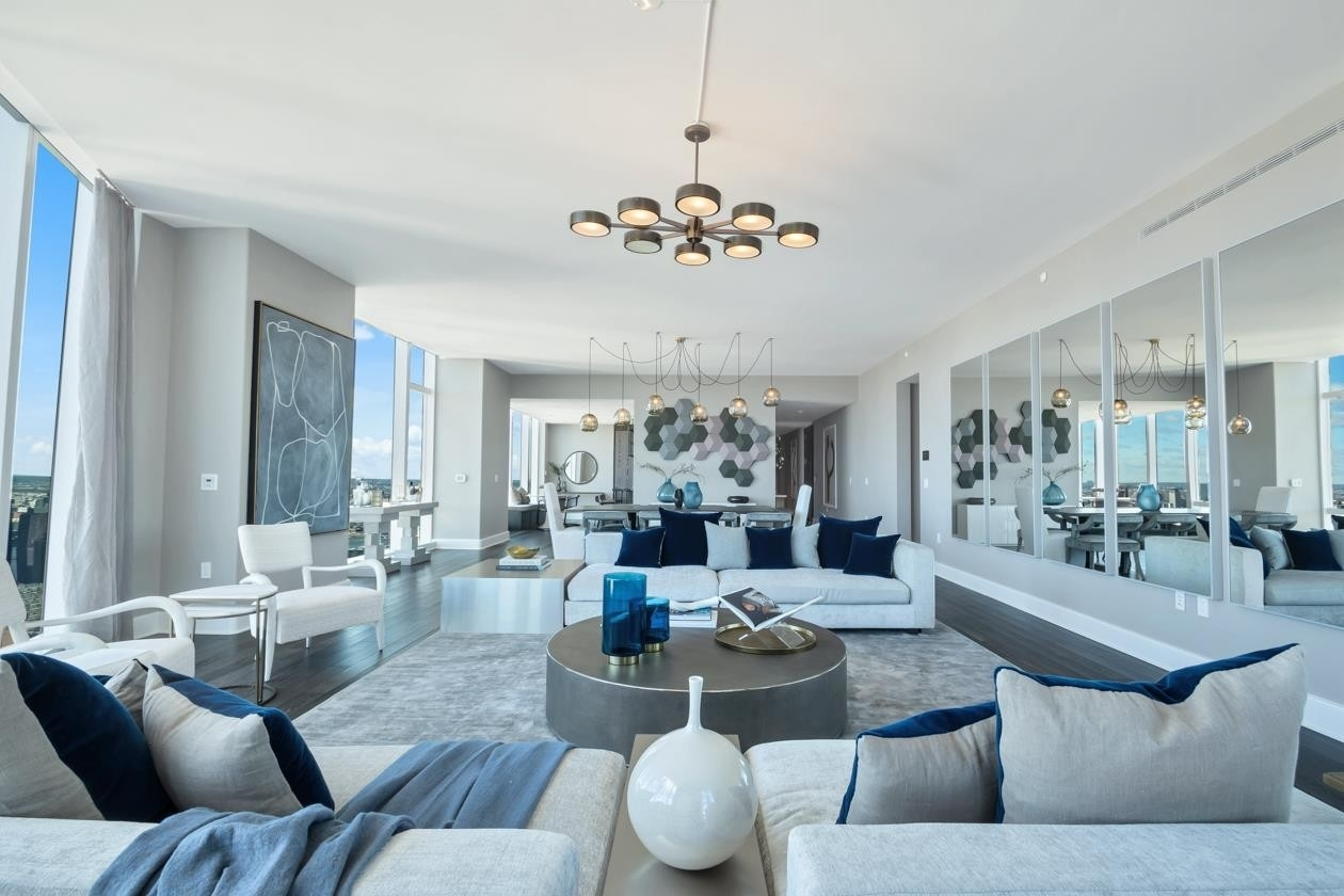 3. Condominiums for Sale at Madison Square Park Tower, 45 E 22ND ST , 60 Flatiron District, New York, NY 10010