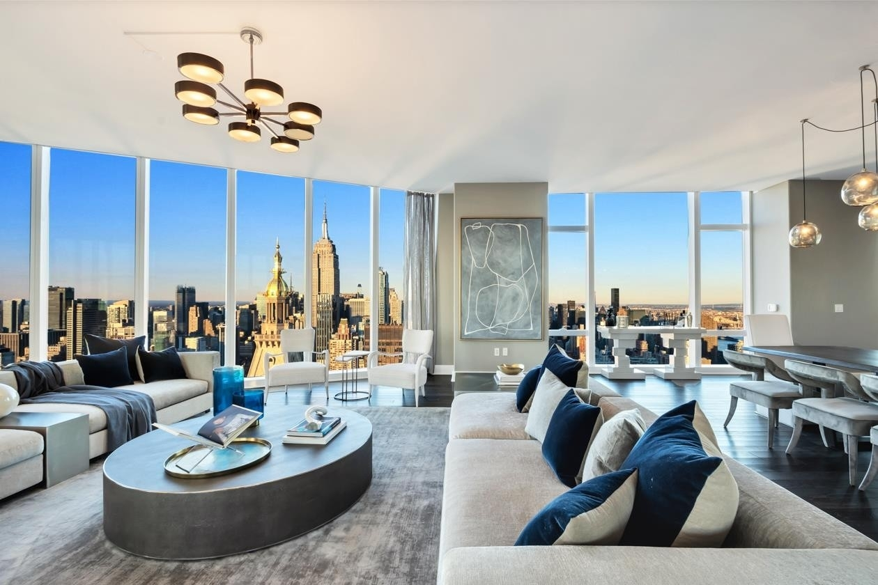 1. Condominiums for Sale at Madison Square Park Tower, 45 E 22ND ST , 60 Flatiron District, New York, NY 10010