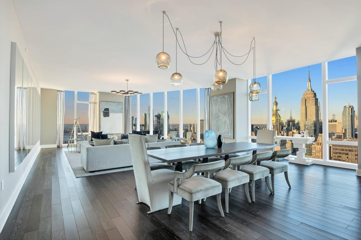 2. Condominiums for Sale at Madison Square Park Tower, 45 E 22ND ST , 60 Flatiron District, New York, NY 10010