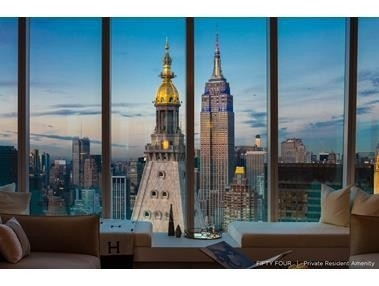 15. Condominiums for Sale at Madison Square Park Tower, 45 E 22ND ST , 60 Flatiron District, New York, NY 10010