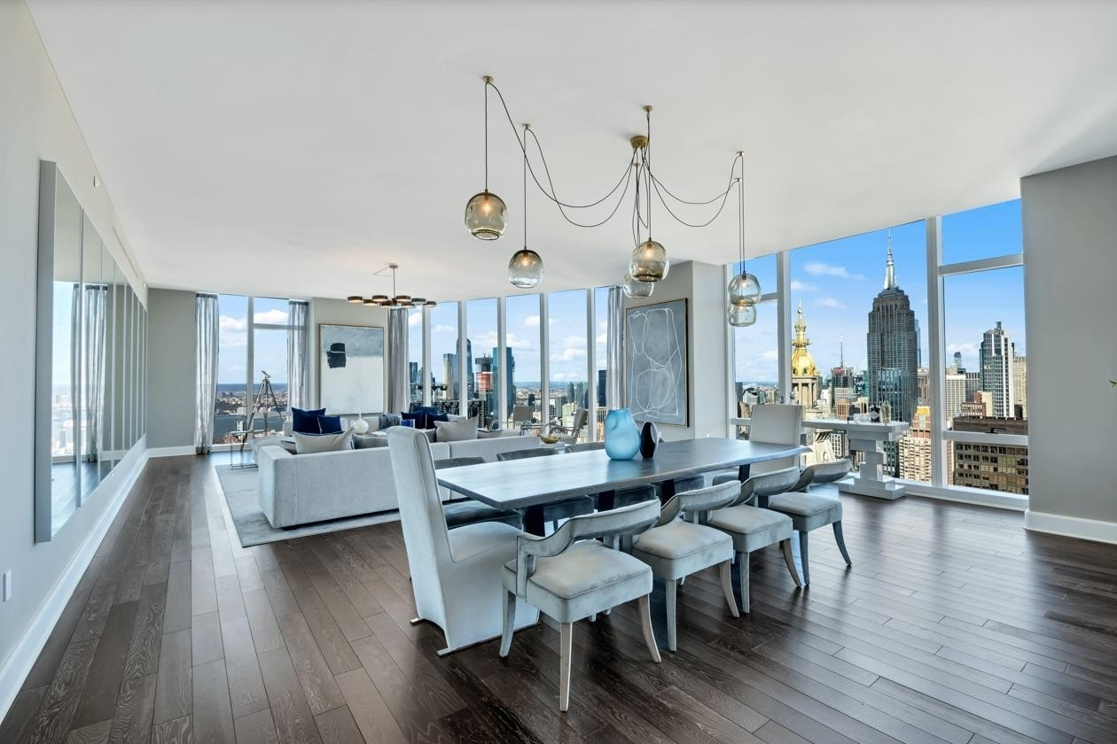 Property в Madison Square Park Tower, 45 E 22ND ST , 59 Flatiron District, New York, NY 10010