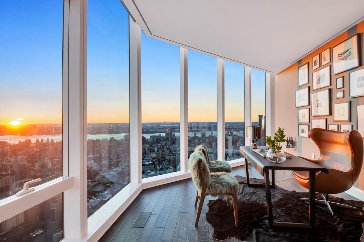 10. Condominiums for Sale at Madison Square Park Tower, 45 E 22ND ST , 59 Flatiron District, New York, NY 10010