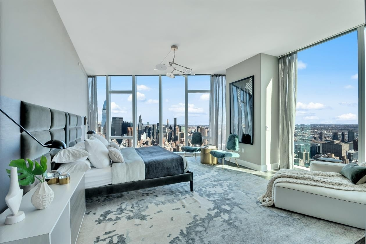 5. Condominiums for Sale at Madison Square Park Tower, 45 E 22ND ST , 59 Flatiron District, New York, NY 10010