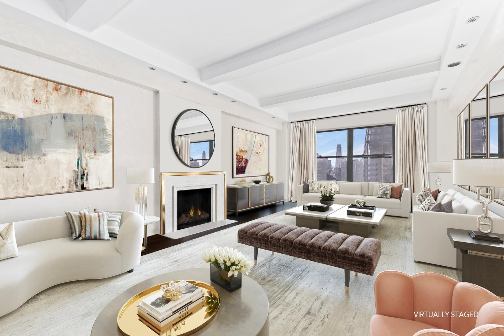 Property at 983 Park Avenue, 15C Upper East Side, New York, NY 10028