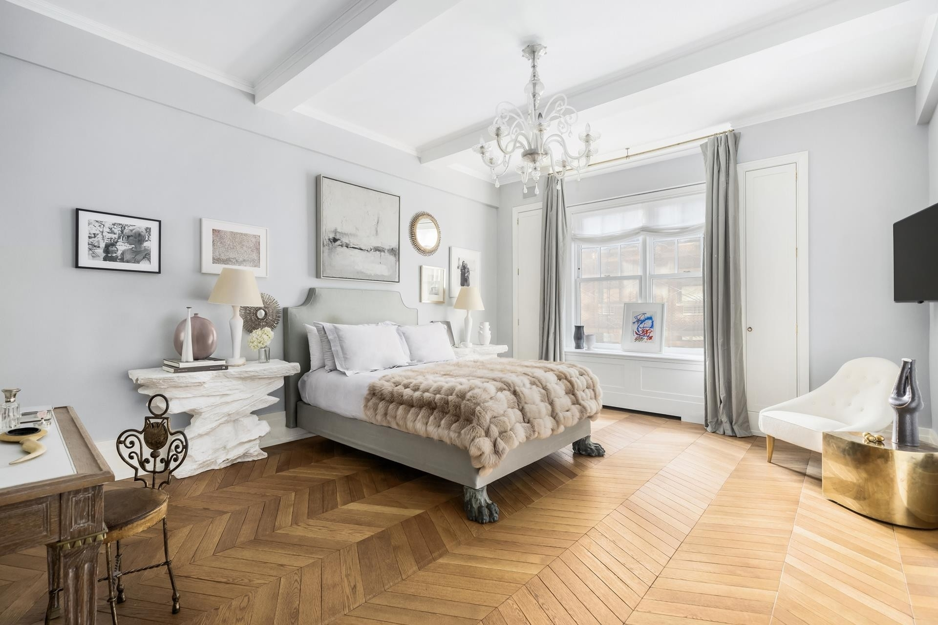 9. Co-op Properties for Sale at 983 Park Avenue, 10B Upper East Side, New York, NY 10028