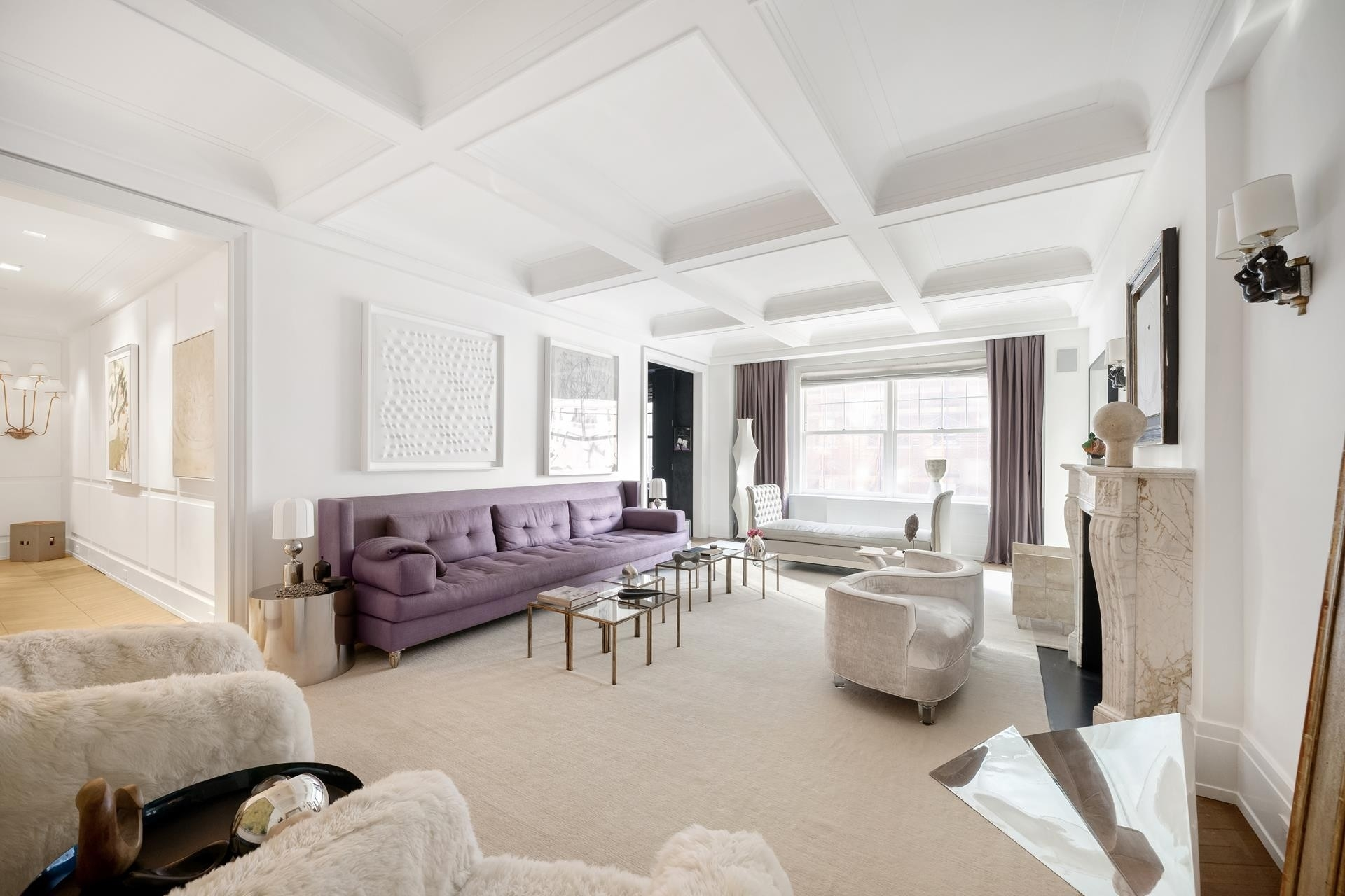 1. Co-op Properties for Sale at 983 Park Avenue, 10B Upper East Side, New York, NY 10028