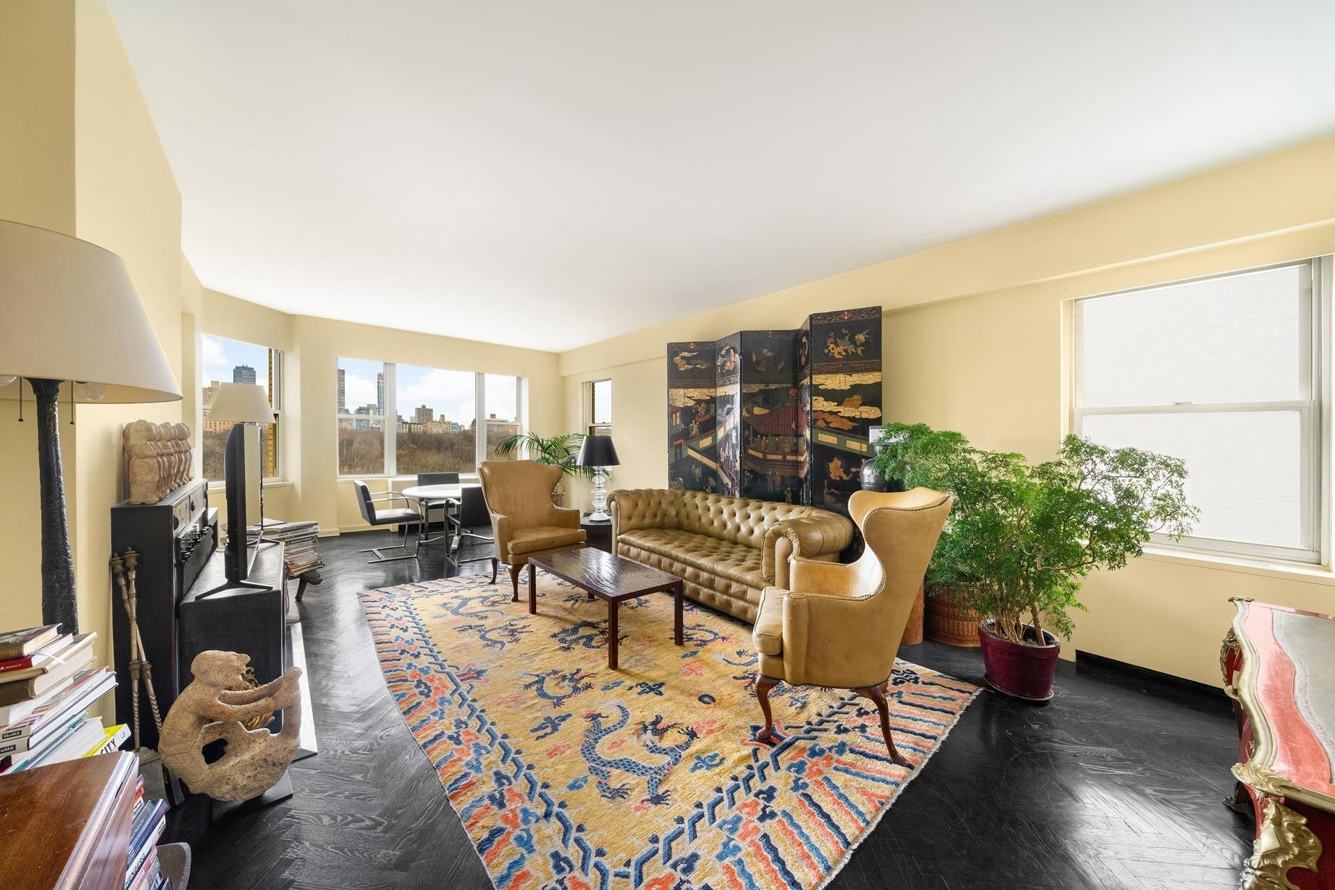 Property en 1 East 66th Street Corp., 1 East 66th St, 11A Lenox Hill, New York, NY 10021