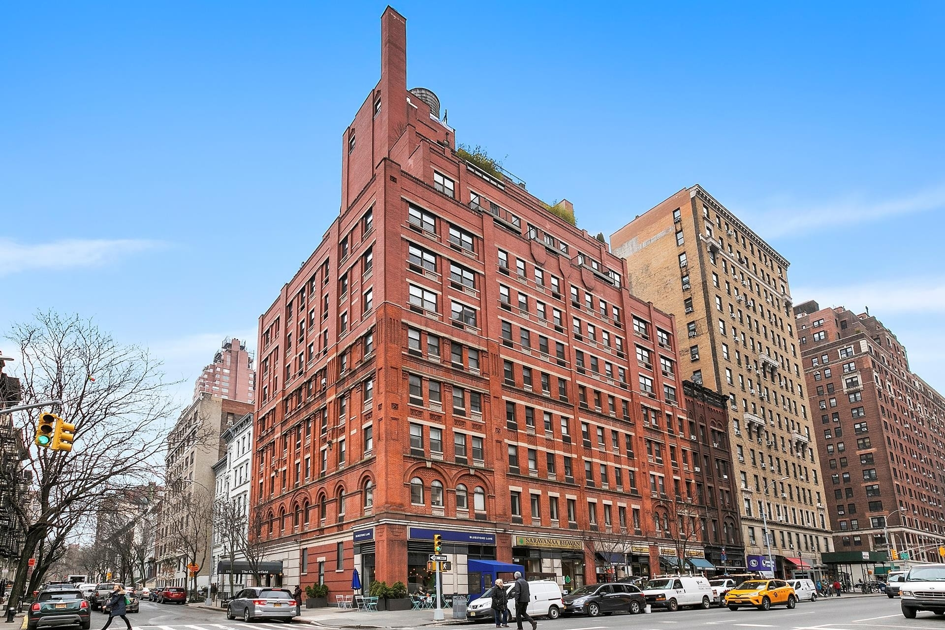 1. building at 186 West 80th St, Upper Manhattan, New York, NY