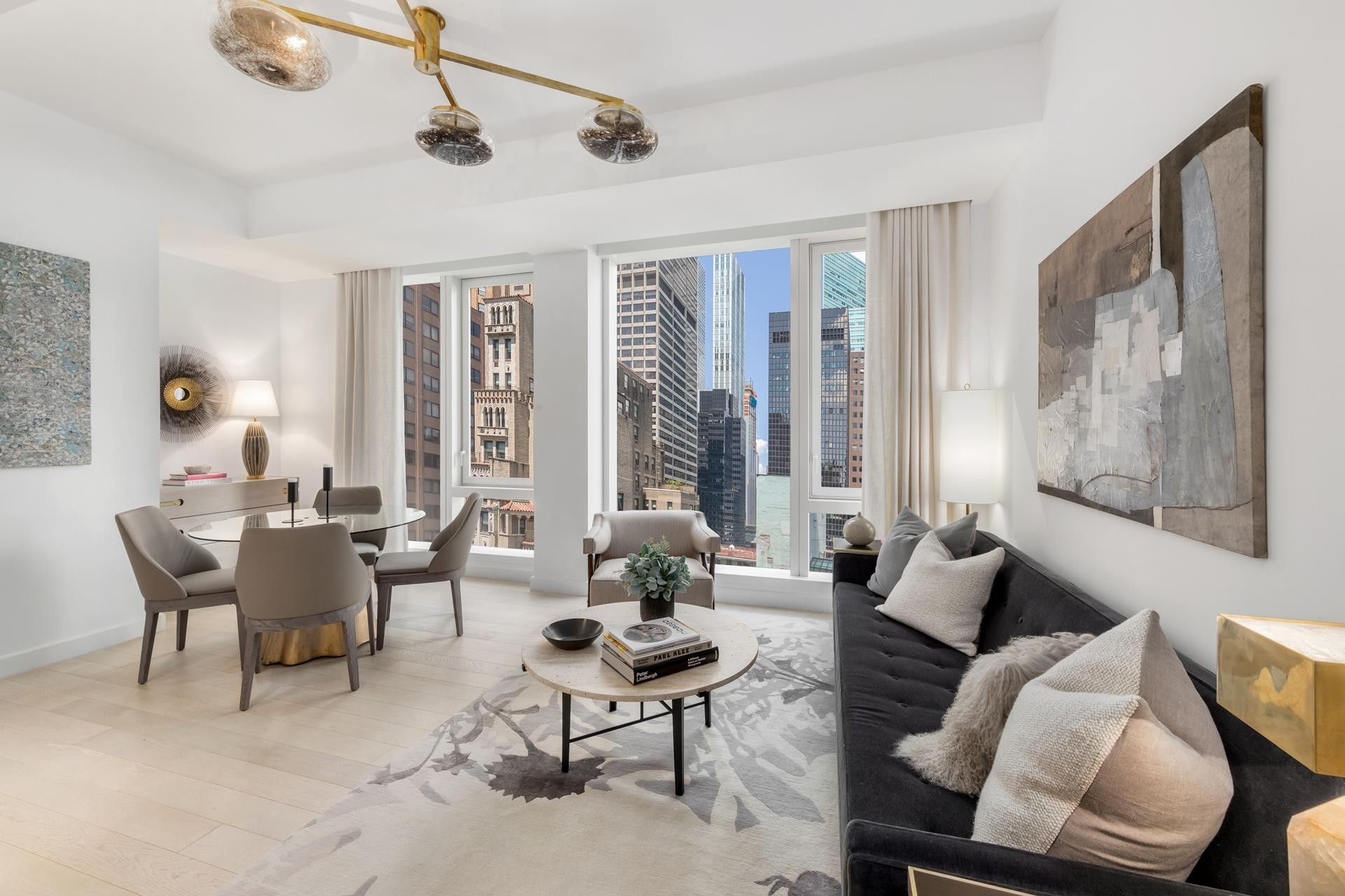 Property à The Centrale Condo, 138 E 50TH ST , 32B Midtown Manhattan, New York, NY 10022