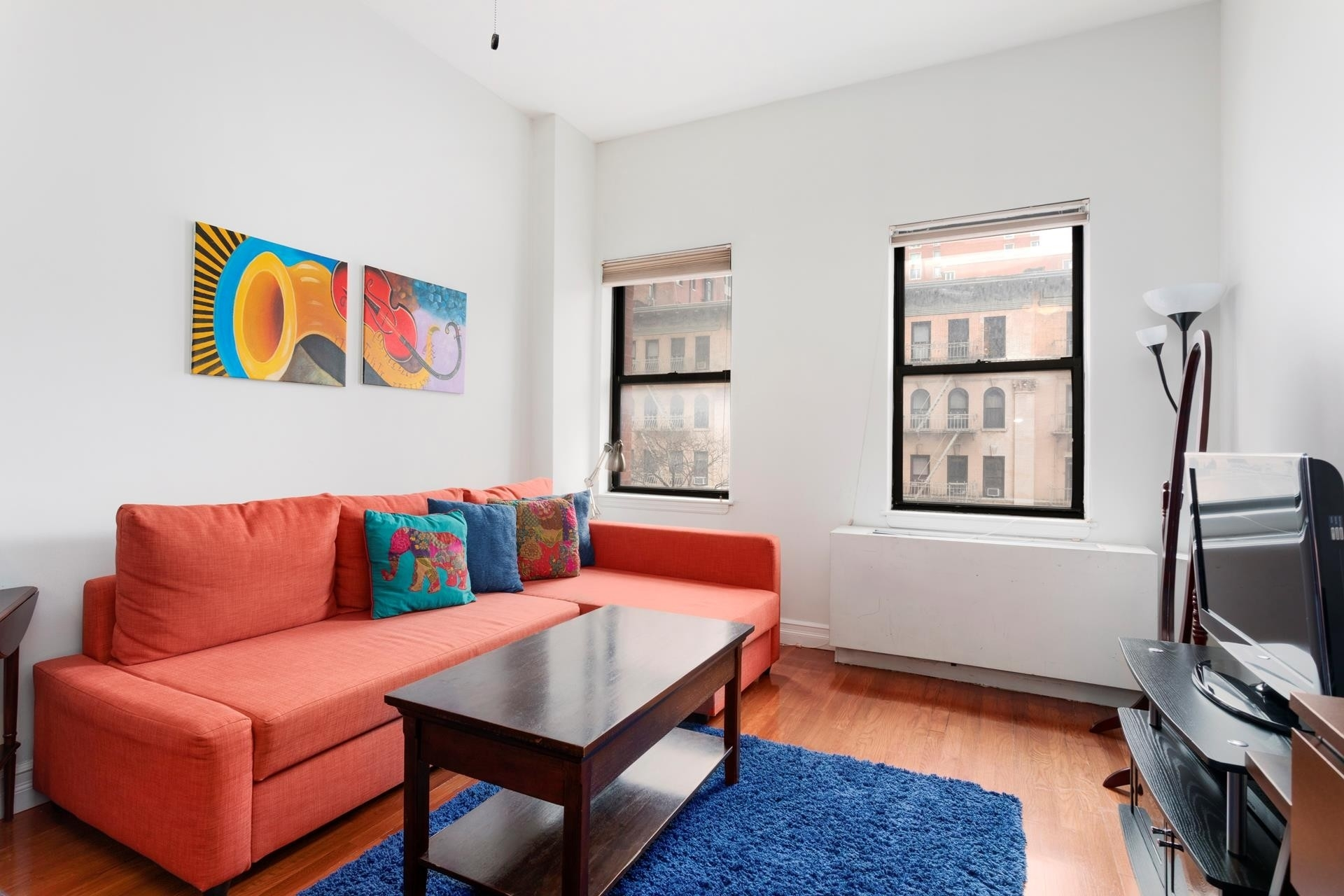 Property at THE CHESTERFIELD, 186 W 80TH ST , 3H Upper West Side, New York, NY 10024