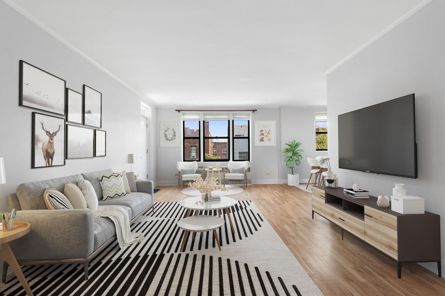 Co-op Properties for Sale at 1818 Newkirk Avenue, 6C Ditmas Park, Brooklyn, NY 11226