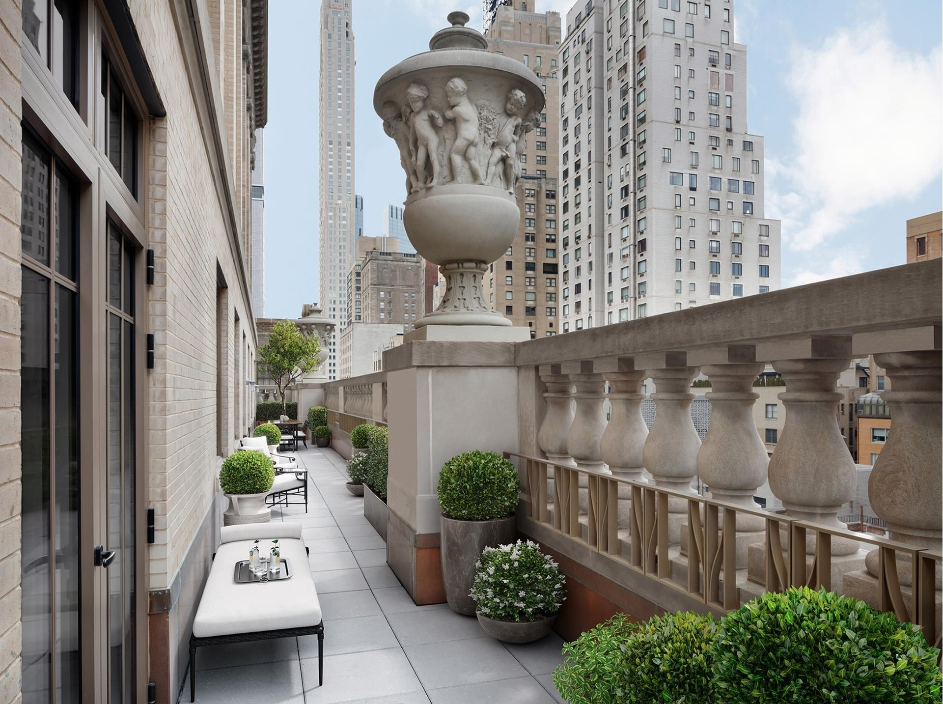 Condominium for Sale at 111 West 57th St, 16N Midtown Manhattan, New York, NY 10019
