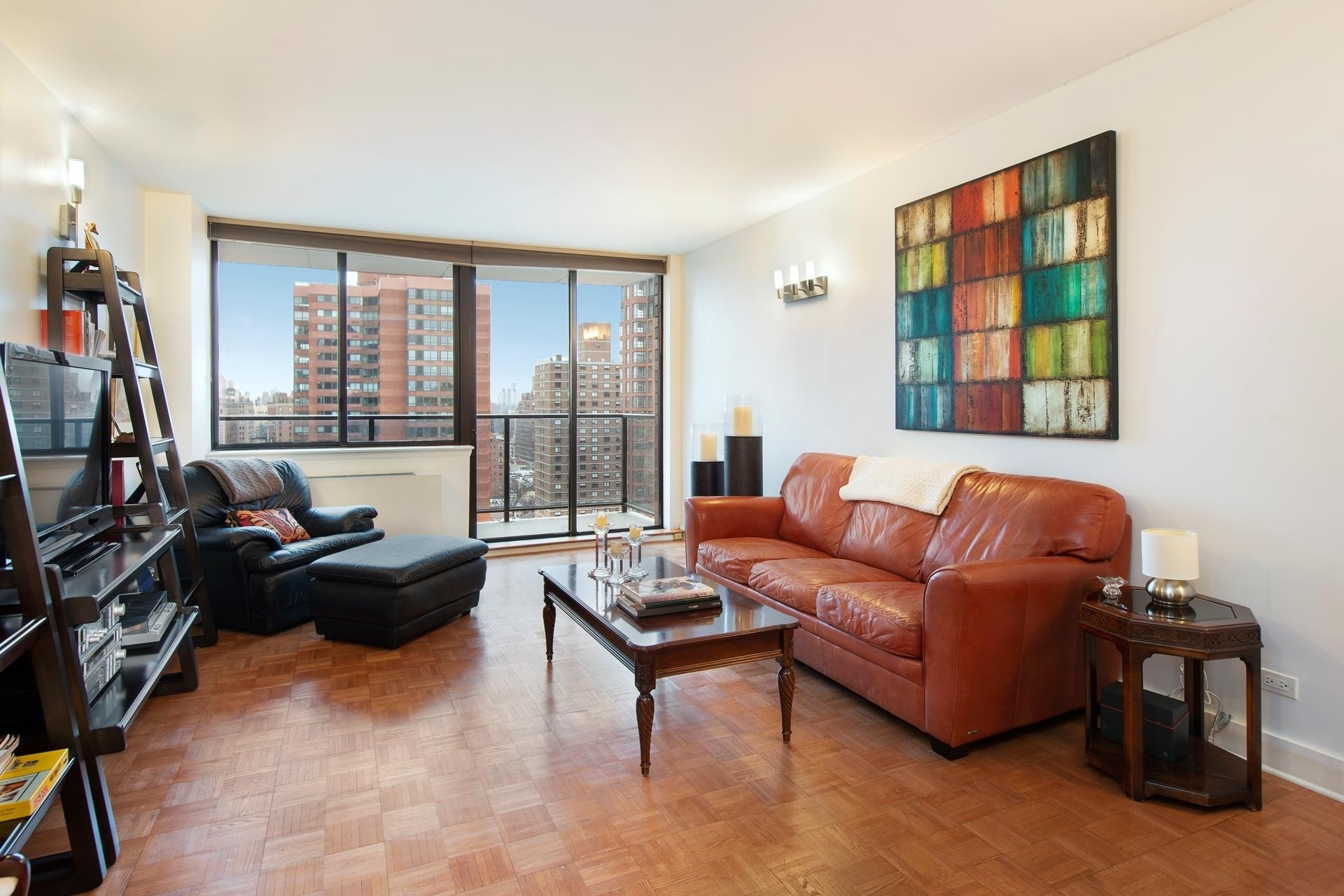 Condominium for Sale at 245 East 93rd St, 28F Yorkville, New York, NY 10128