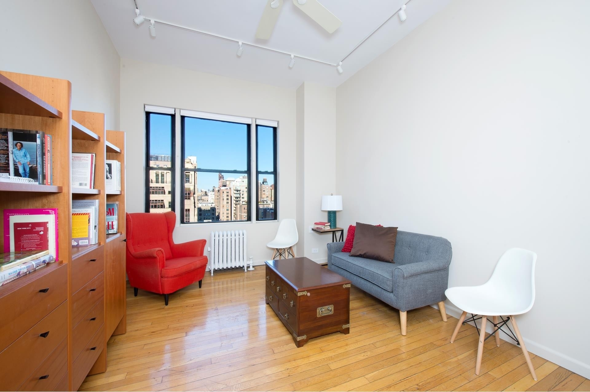 Co-op Properties 在 LINCOLN SPENCER, 140 West 69th St, 106C 纽约
