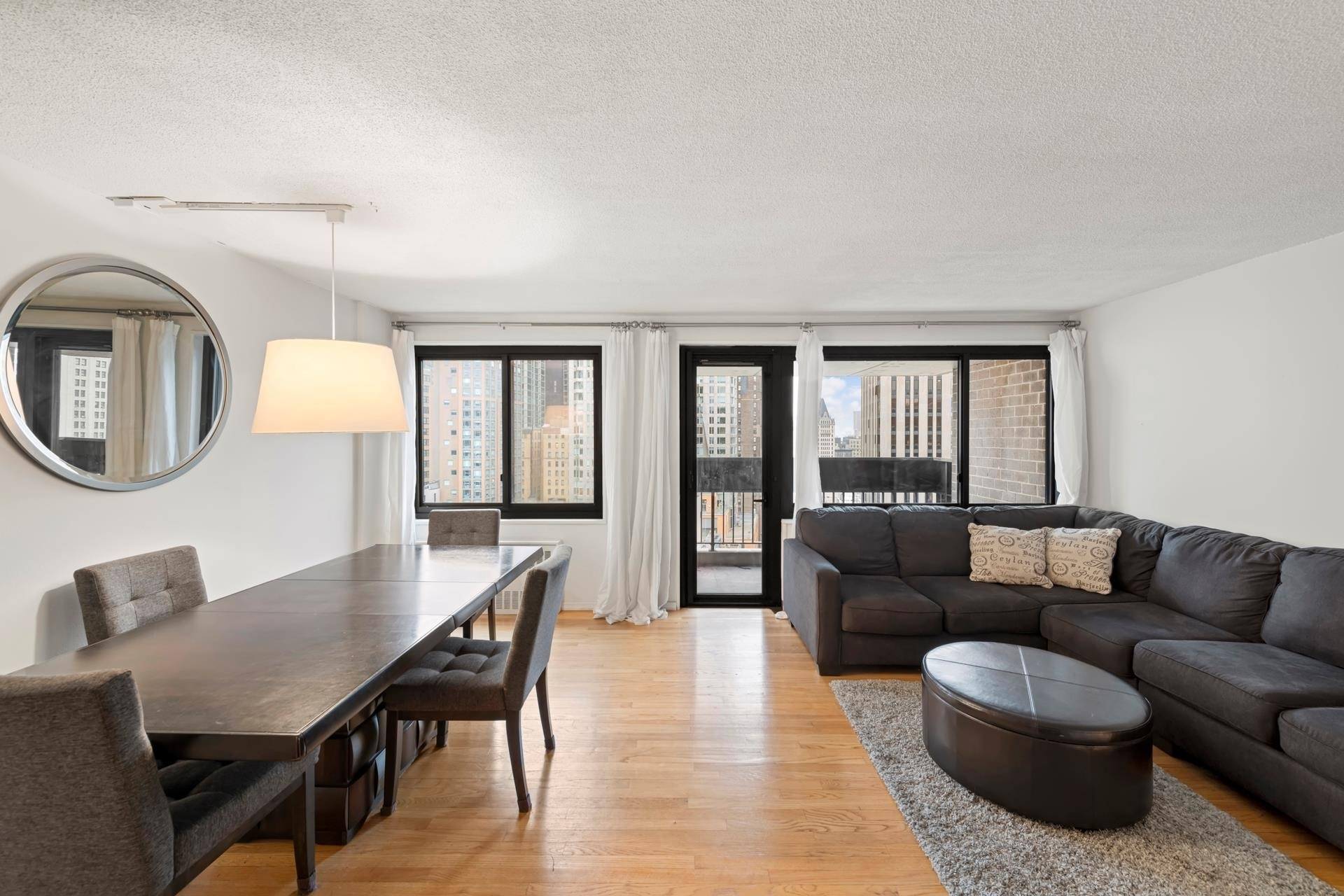 Co-op Properties for Sale at Southbridge Towers, 90 Gold St, 22K Financial District, New York, NY 10038