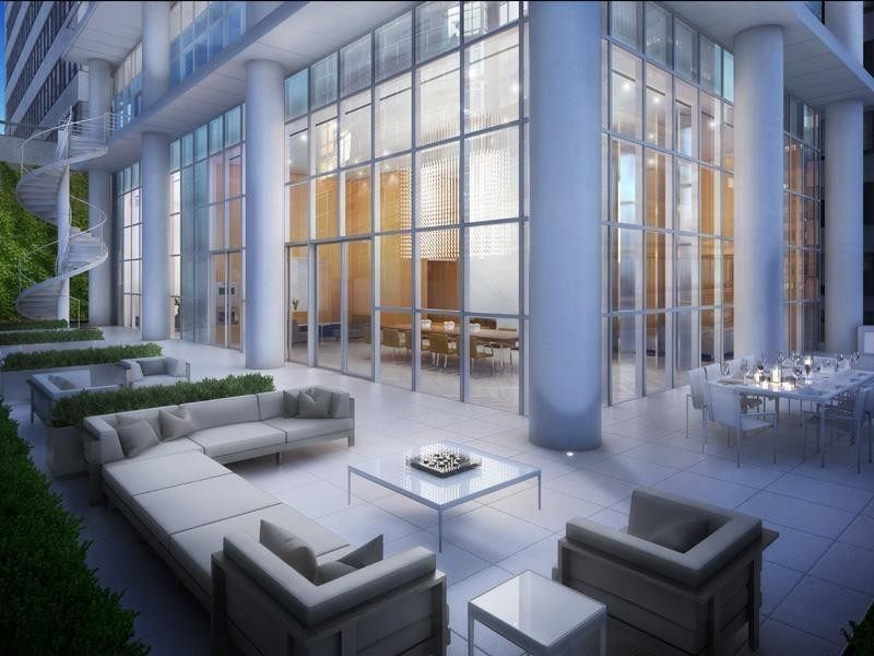 14. Condominiums for Sale at 200 East 59th St, PH33 Midtown Manhattan, New York, NY 10022
